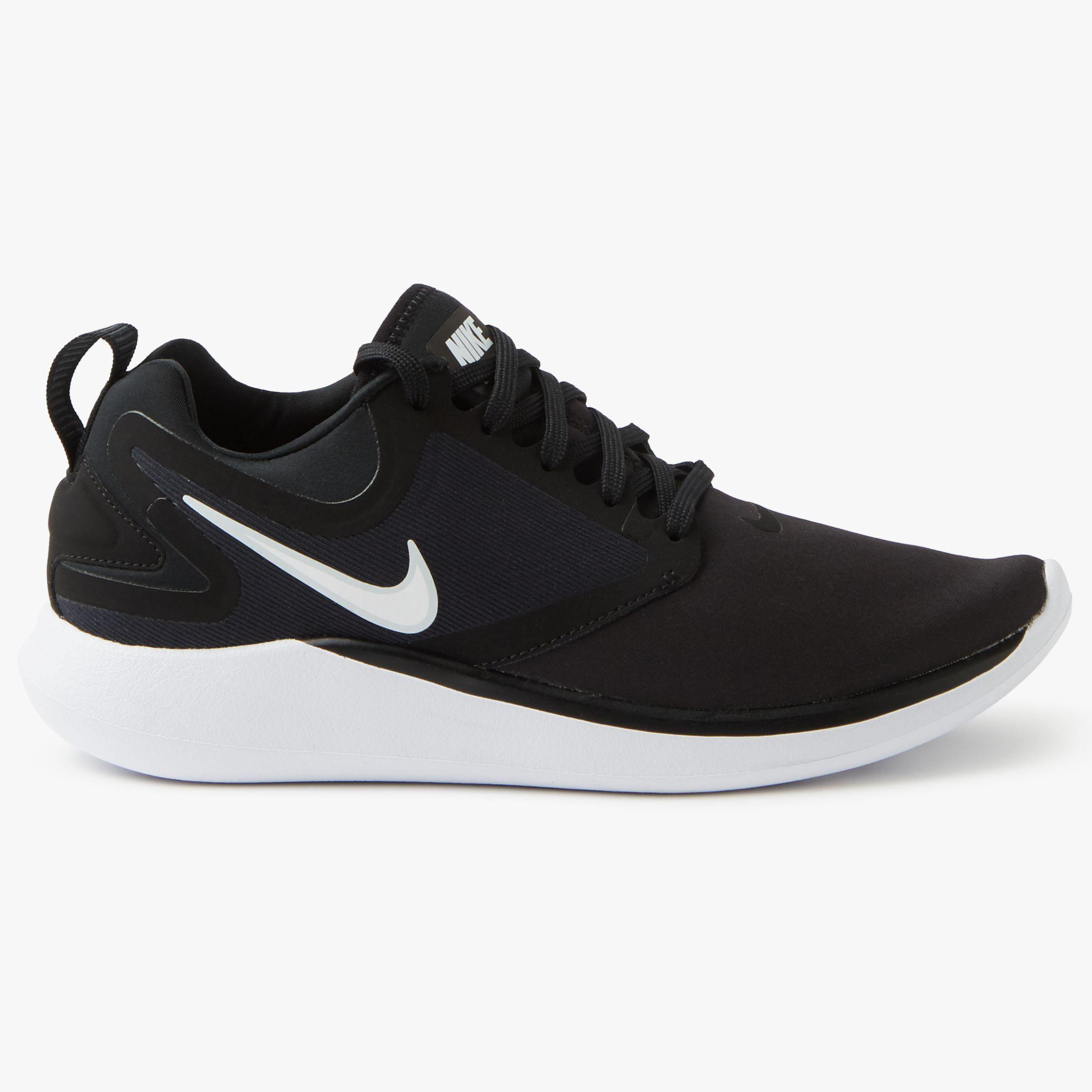 4a44ebebcb1 Nike Lunarsolo Women s Running Shoes in Black for Men - Lyst