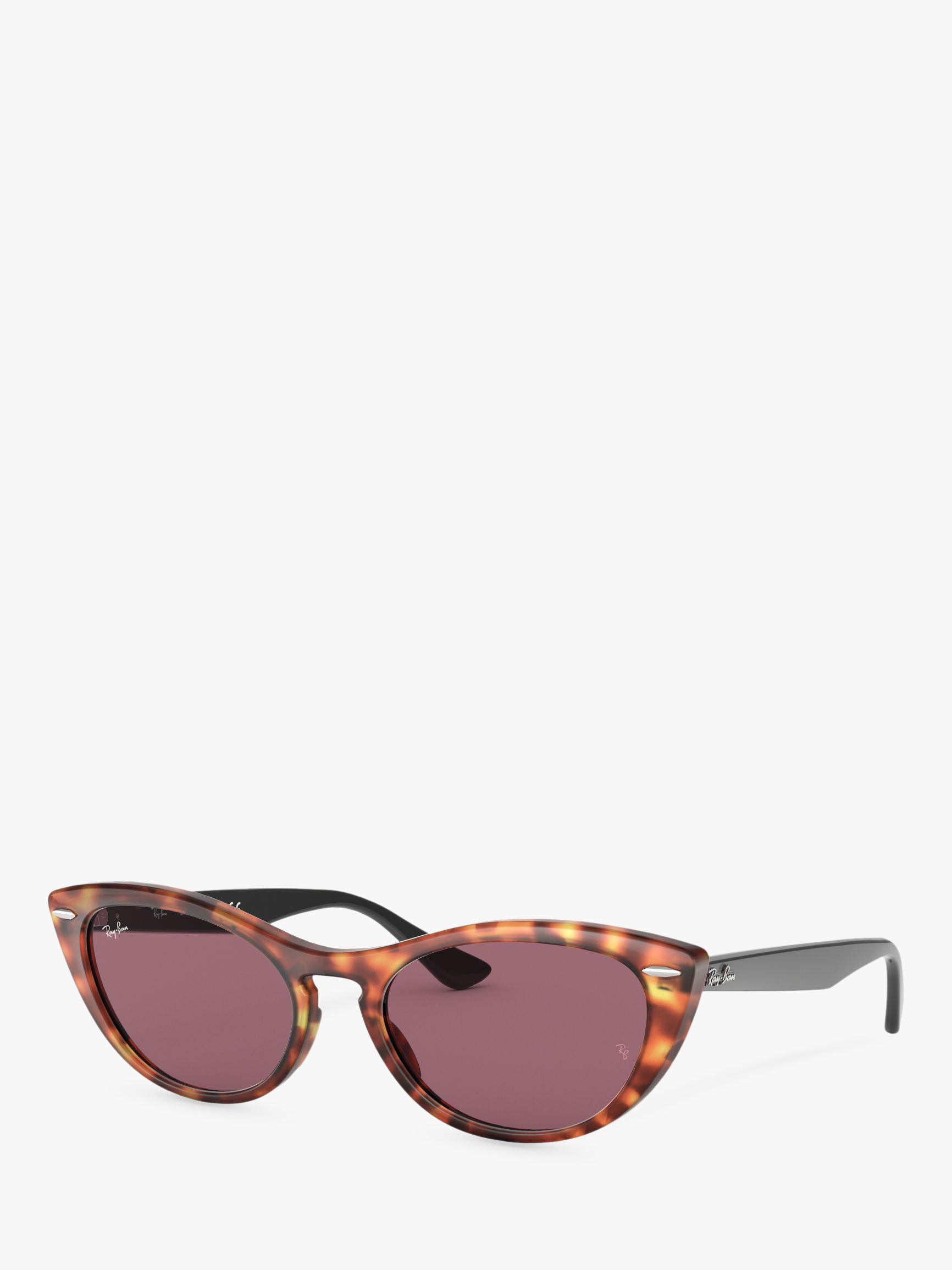 ff09bf7cc40 Ray-Ban. Rb4314n Women s Cat s Eye Sunglasses. £154 From John Lewis and  Partners