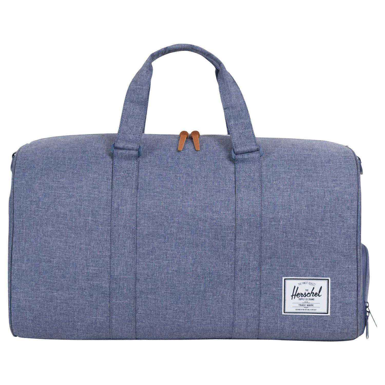 a7f114cba7 Herschel Supply Co. Novel Duffle Holdall in Blue for Men - Lyst