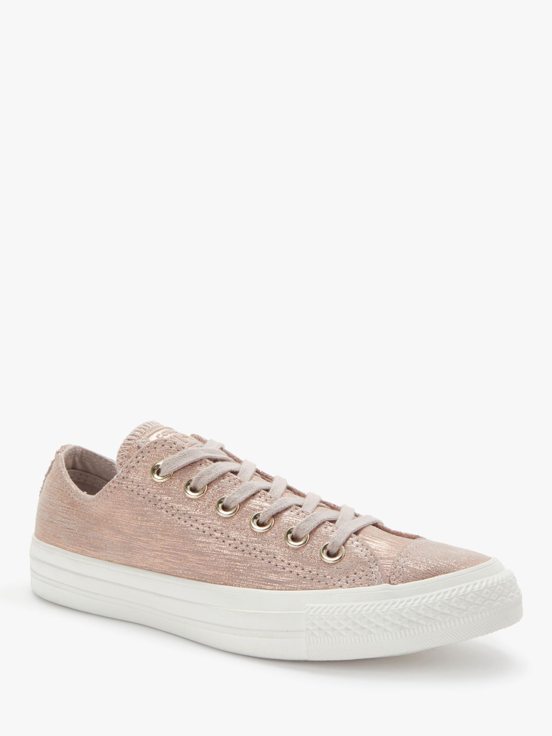 67b7d0474af8 Converse Chuck Taylor All Star Ox Precious Trainers - Lyst