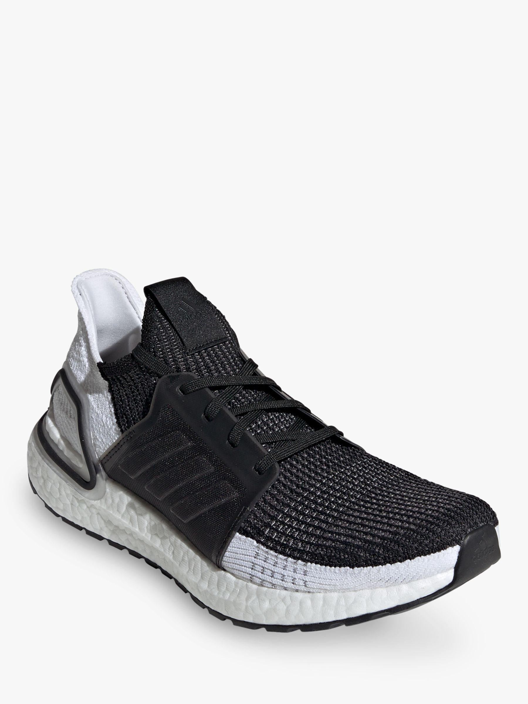 14460366ff396 adidas Ultraboost 19 Men s Running Shoes in Black for Men - Lyst