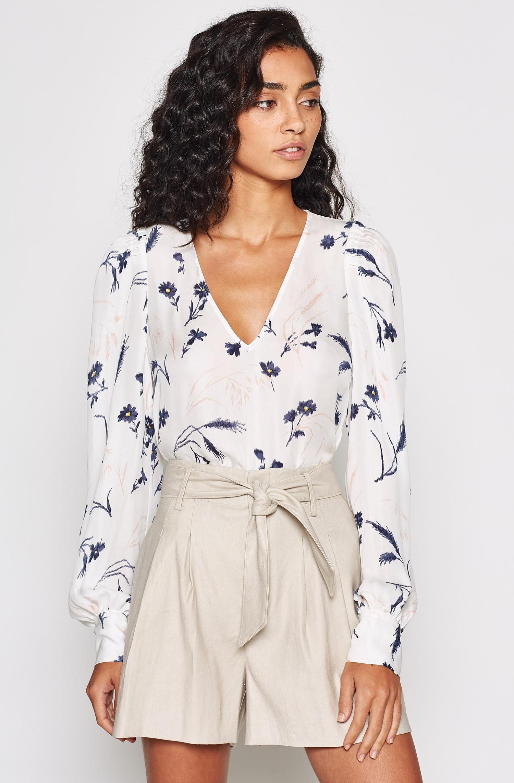 9f9caf7a06b5c8 Joie. Women s Yadra Silk Floral Top
