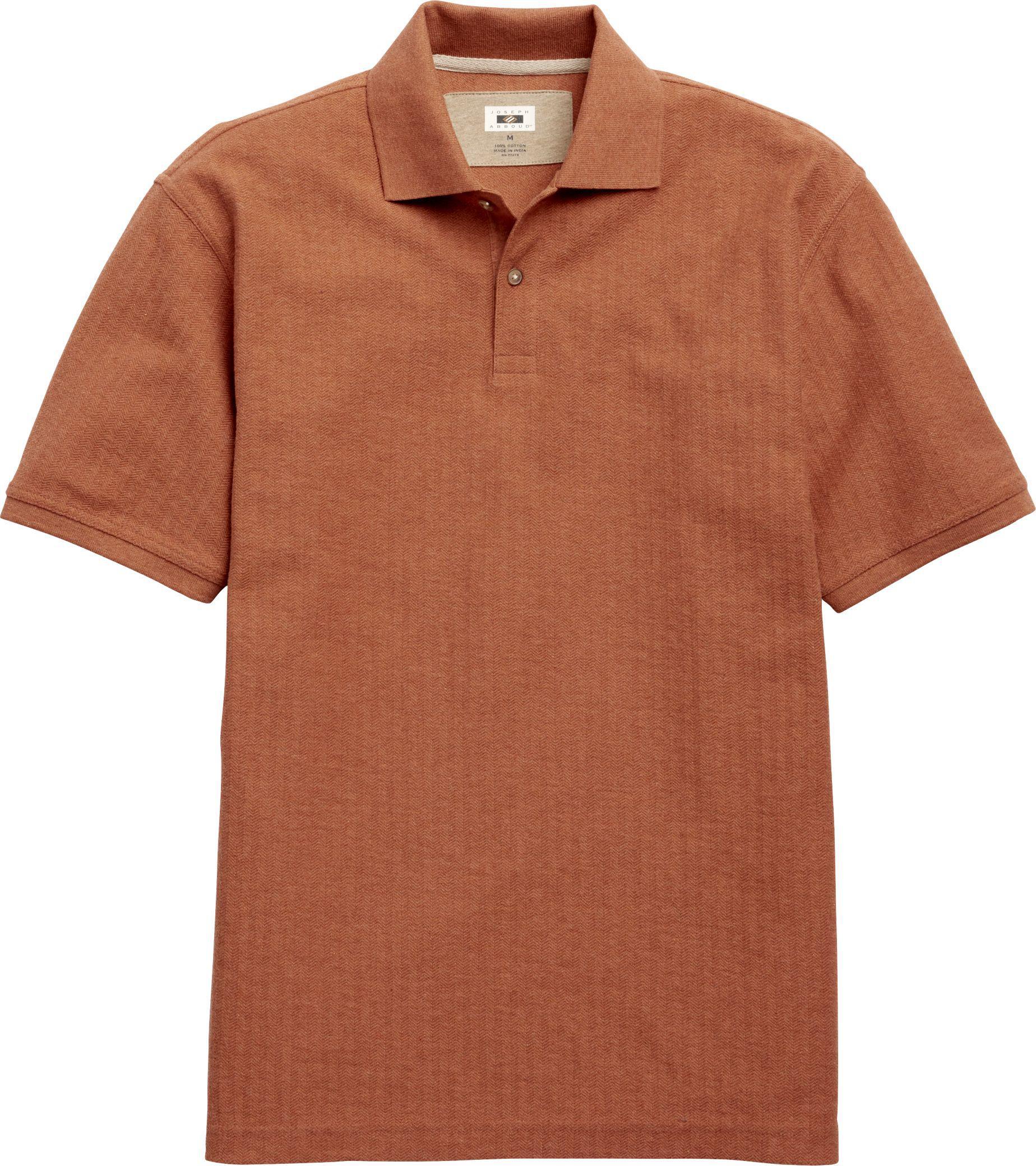 cf124b90f18 Joseph Abboud Mens Short Sleeve Polo Shirt
