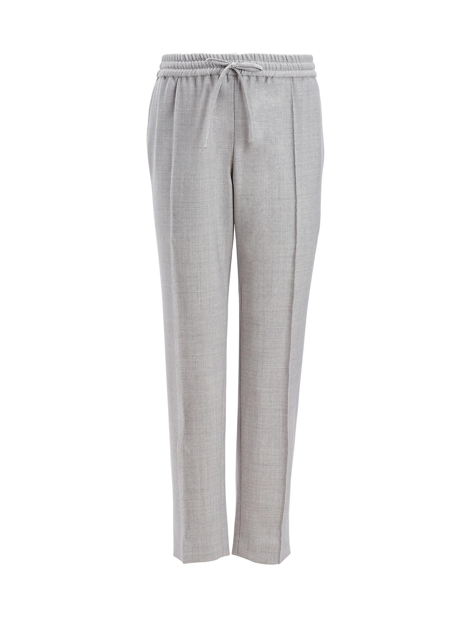 Zoom Comfort Wool-Blend Slim Trousers Joseph Cheap Sale Ebay Bwif6iUuP