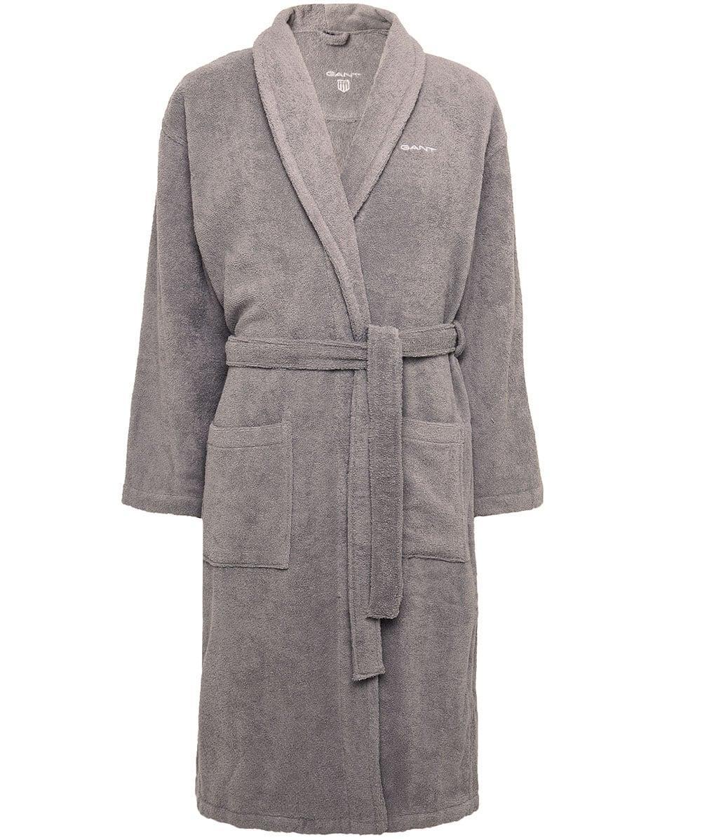 Gant towelling robe