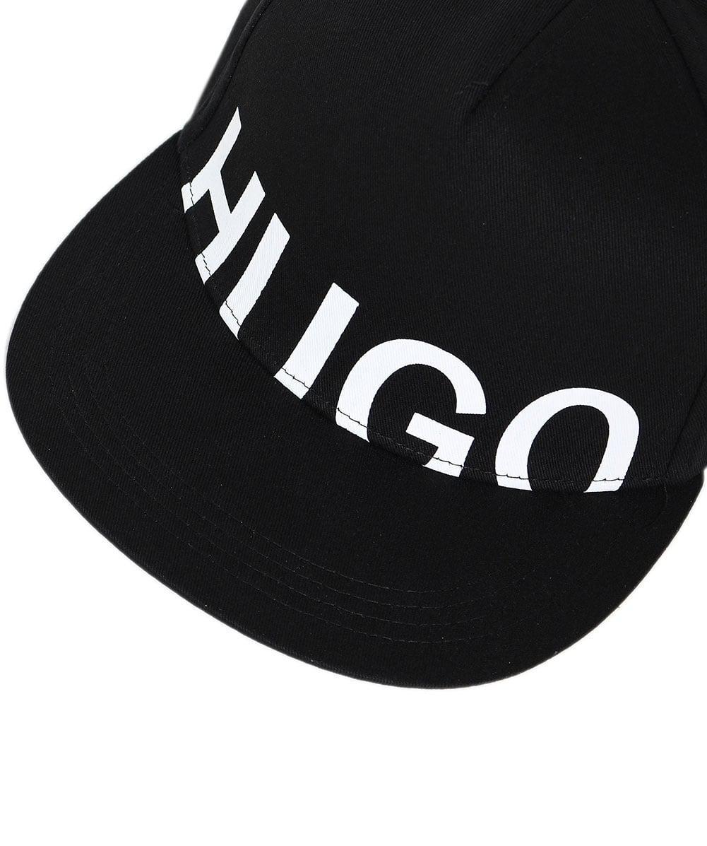 28d4a9329ad Lyst - HUGO X 541 Baseball Cap in Black for Men
