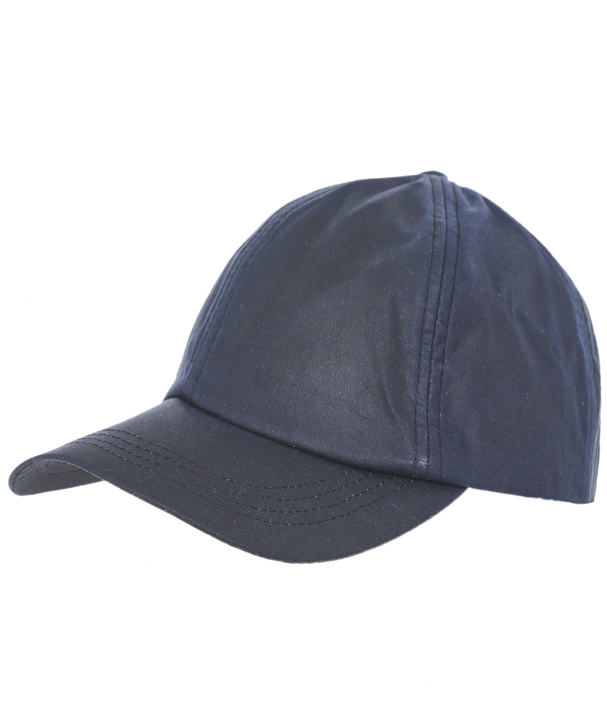 f0ed6123ae0 Barbour Wax Prestbury Sports Cap in Blue for Men - Lyst