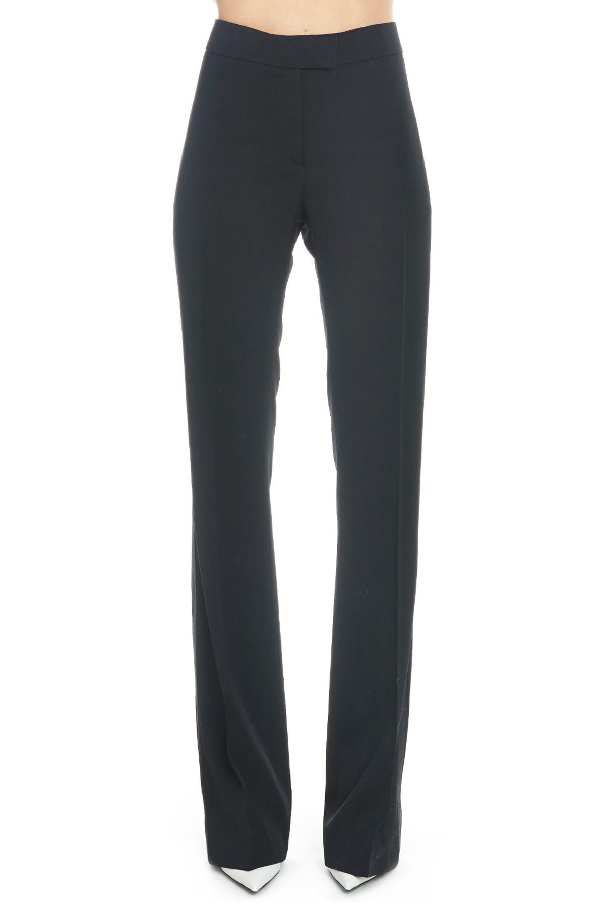 ccf0aa50c86cc Tom Ford - Black 'fluid Suiting' Pants - Lyst. View fullscreen