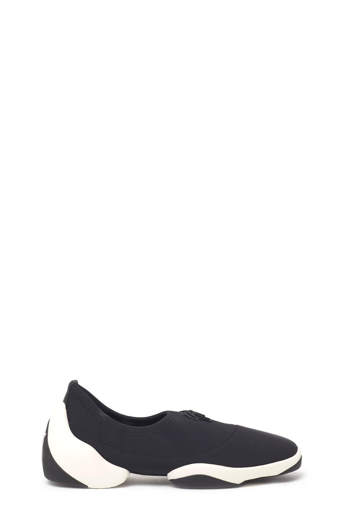 Lyst - Giuseppe Zanotti  carlito  Sneakers in Black 87e4ace244b