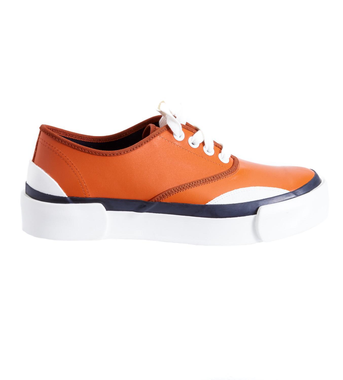 FOOTWEAR - Low-tops & sneakers Julien David 8SEWun