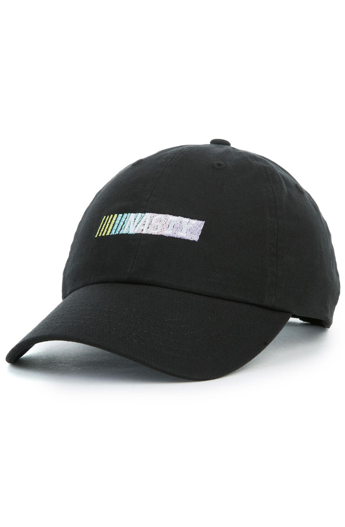 68a22964b6f Lyst - Civil The Nasty Core Strapback Hat in Black for Men