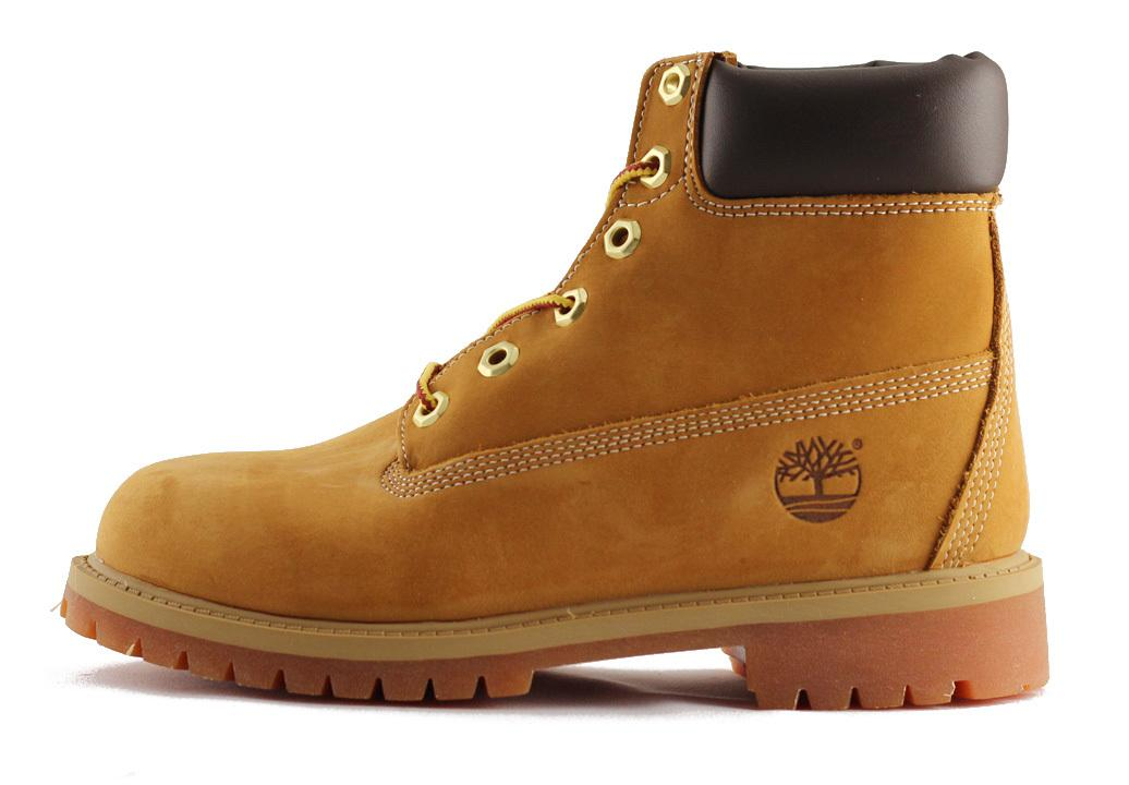 515c84e67bf43 Lyst - Timberland (gs) 6 Inch Classic Boot in Brown for Men