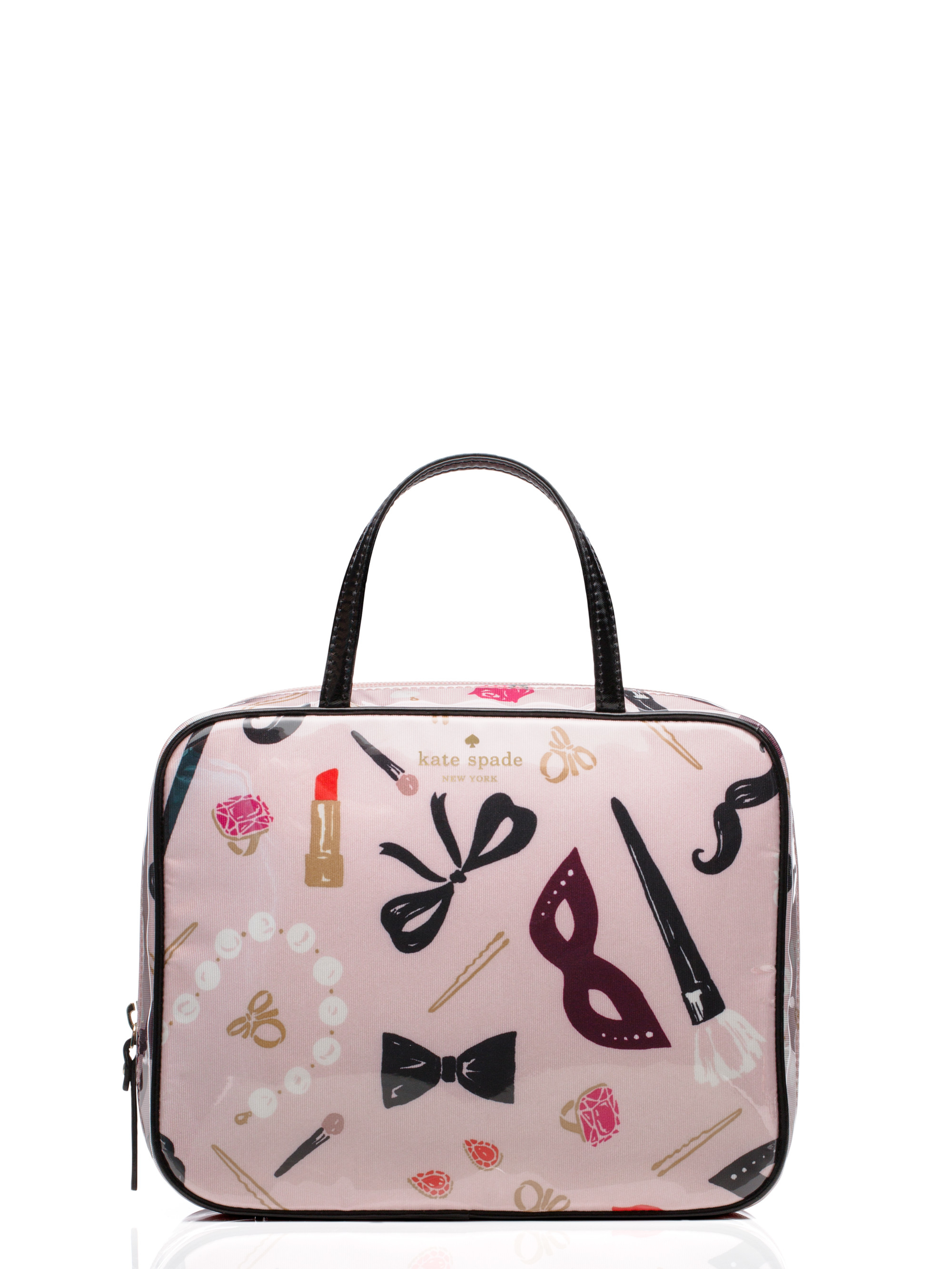 d2441298a33 Lyst - Kate Spade Jazz Things Up Minna in Pink