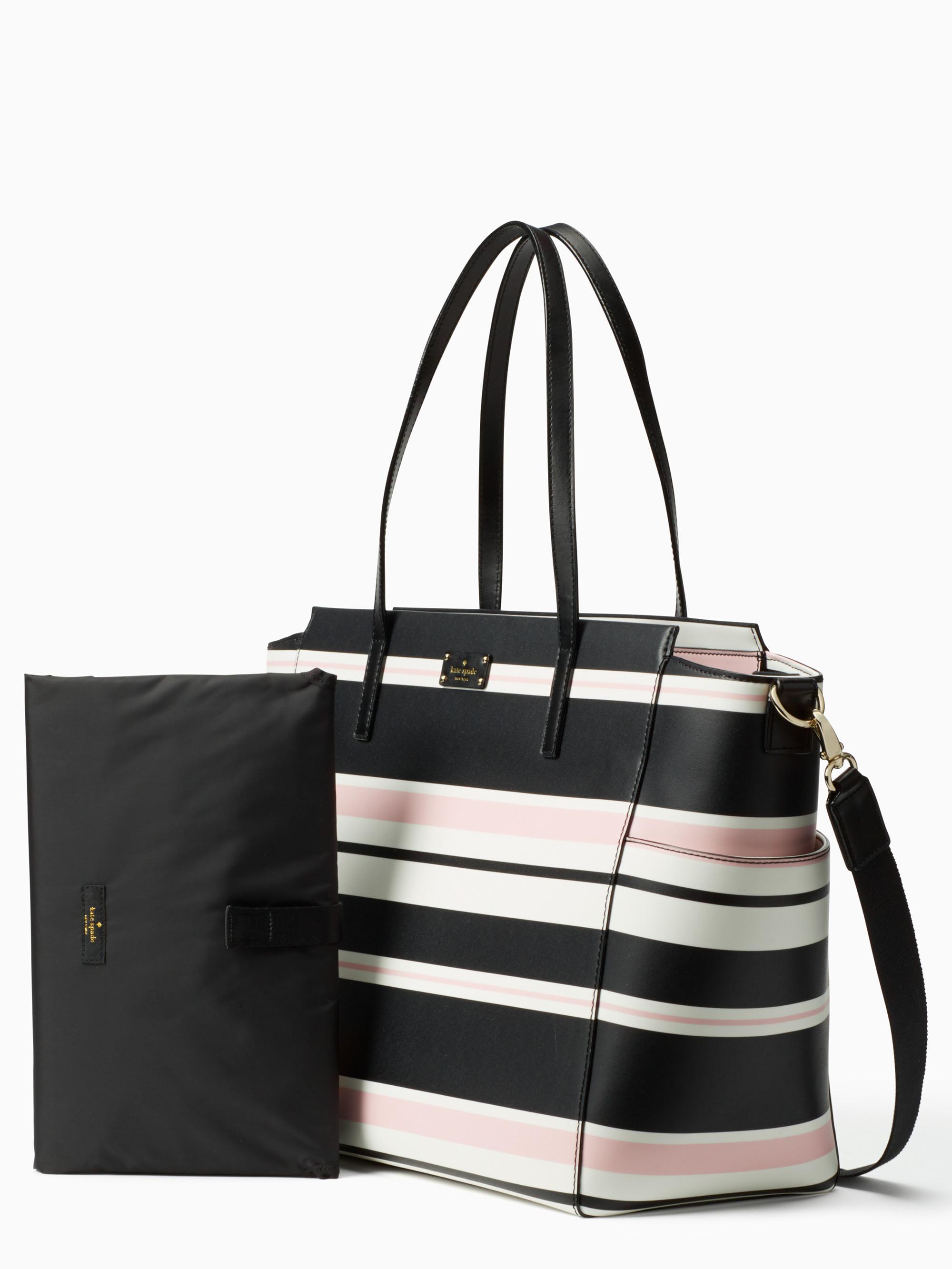 Backpack Diaper Bag Kate Spade
