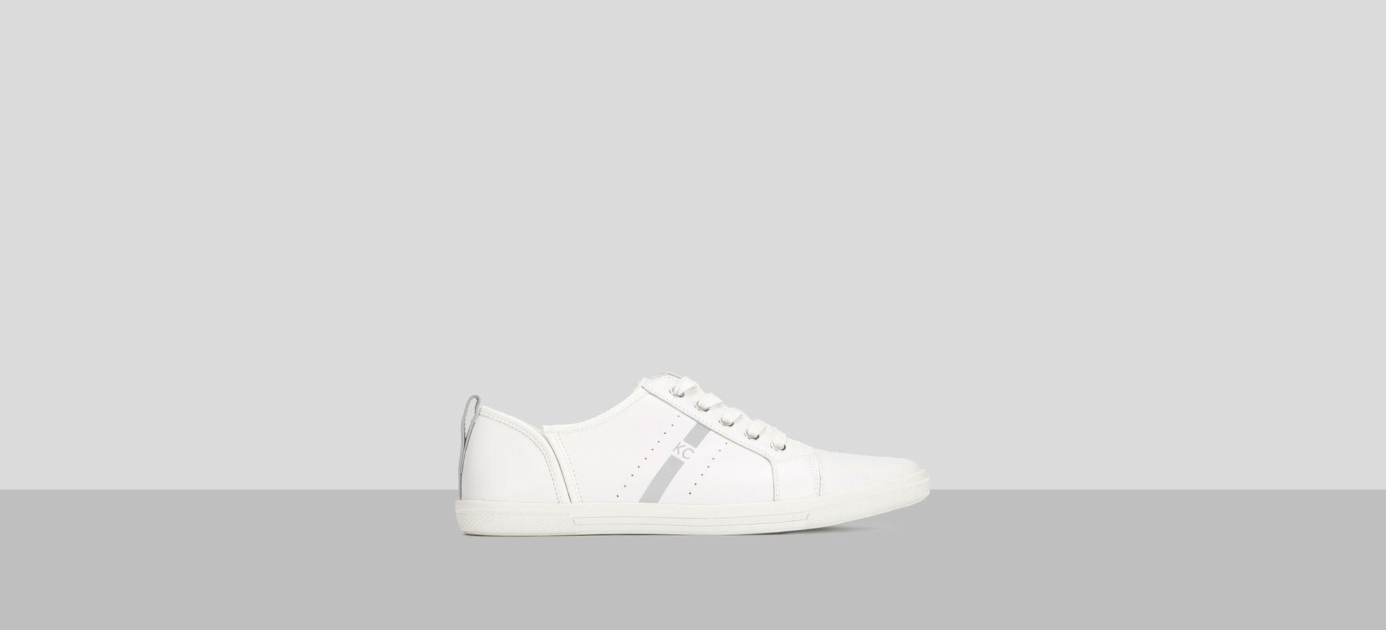 Center Low Leather Sneaker Kenneth Cole Reaction h2dtx9vaOY