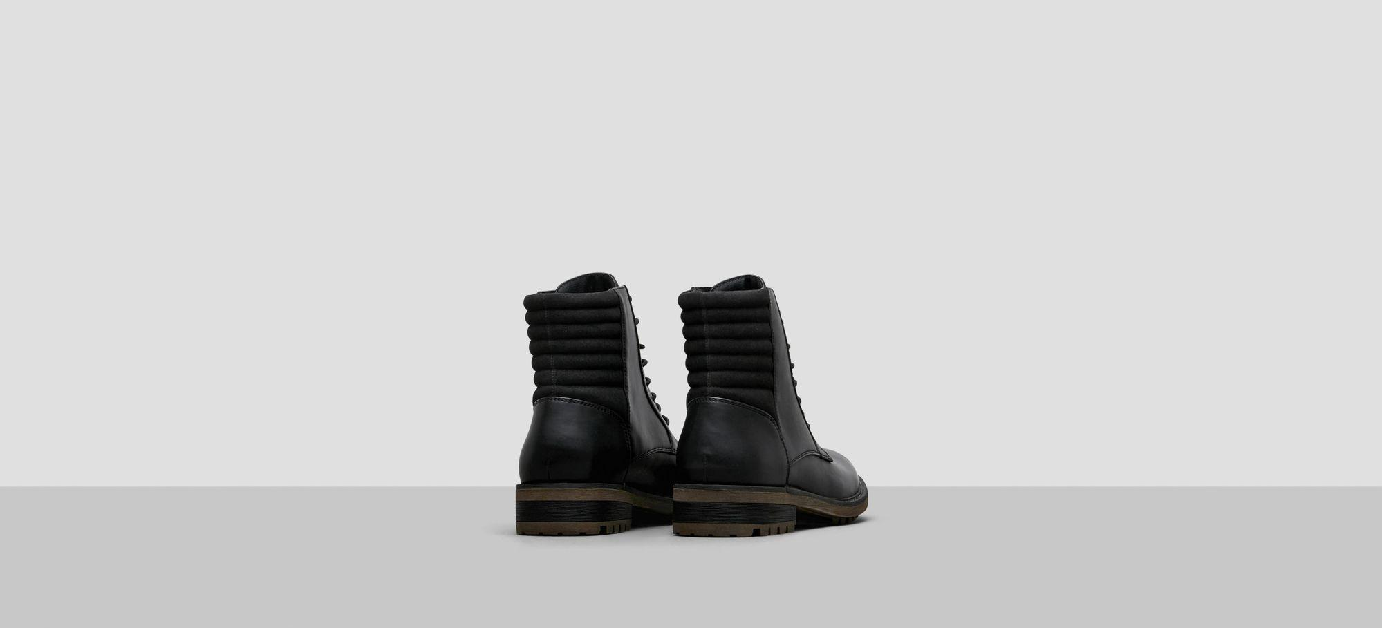 Beat It Lace-Up Boot Kenneth Cole Reaction sztoeQB1k