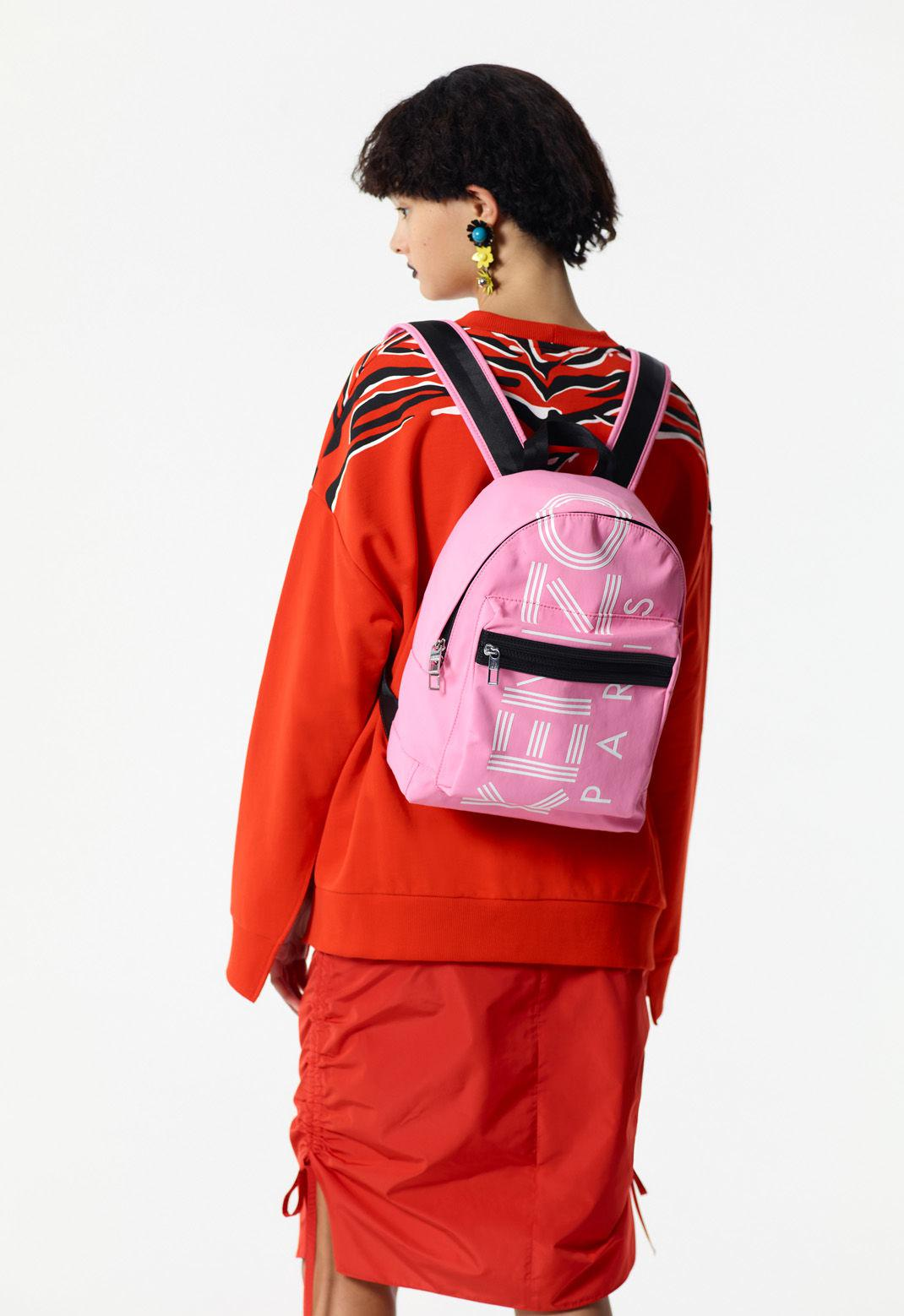 Kenzo Sport medium backpack 100% Guaranteed Cheap Release Dates Sale Sale Online Hq1I7R