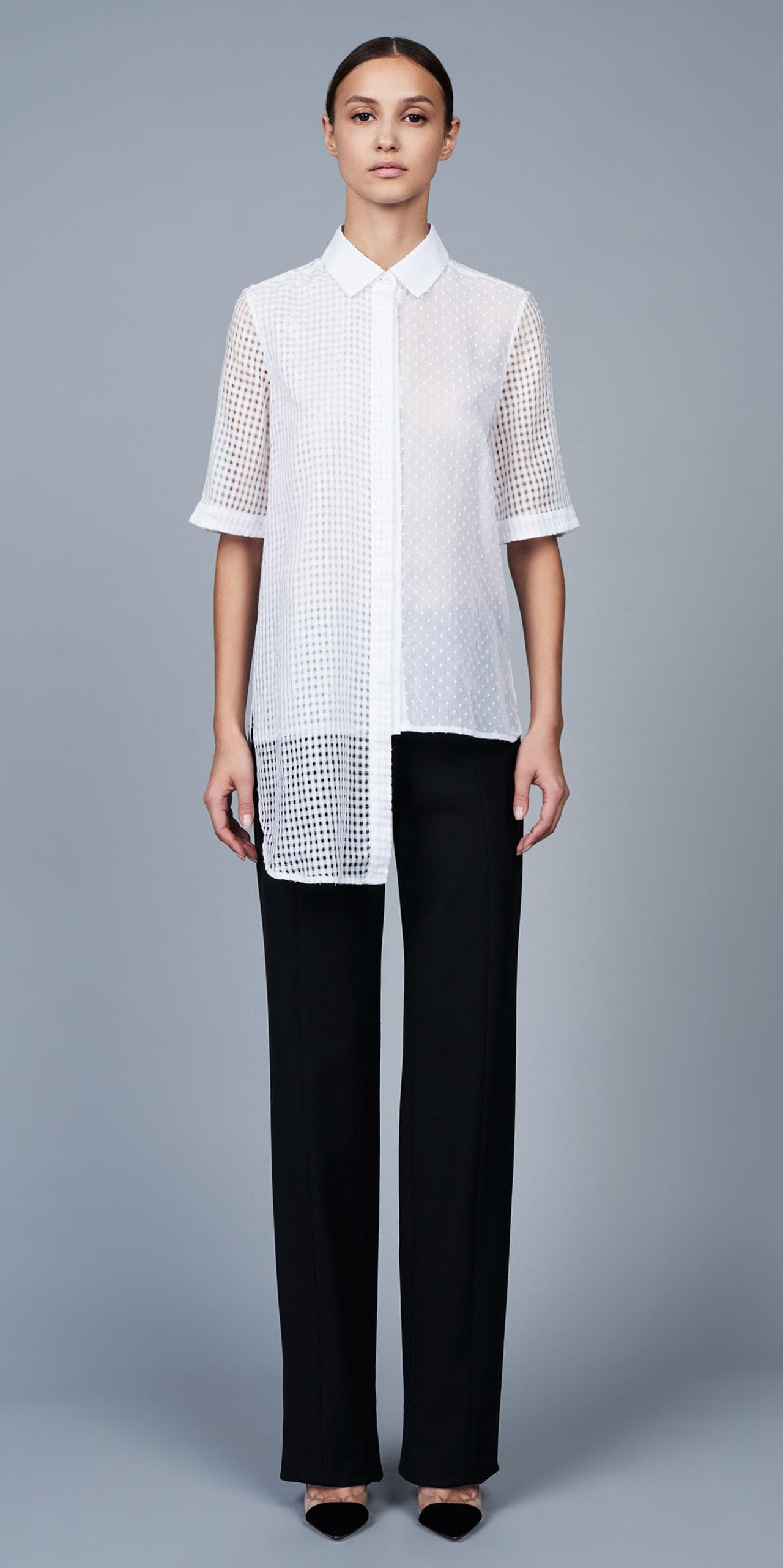 Lyst - Kimora Lee Simmons The Toto Top in White
