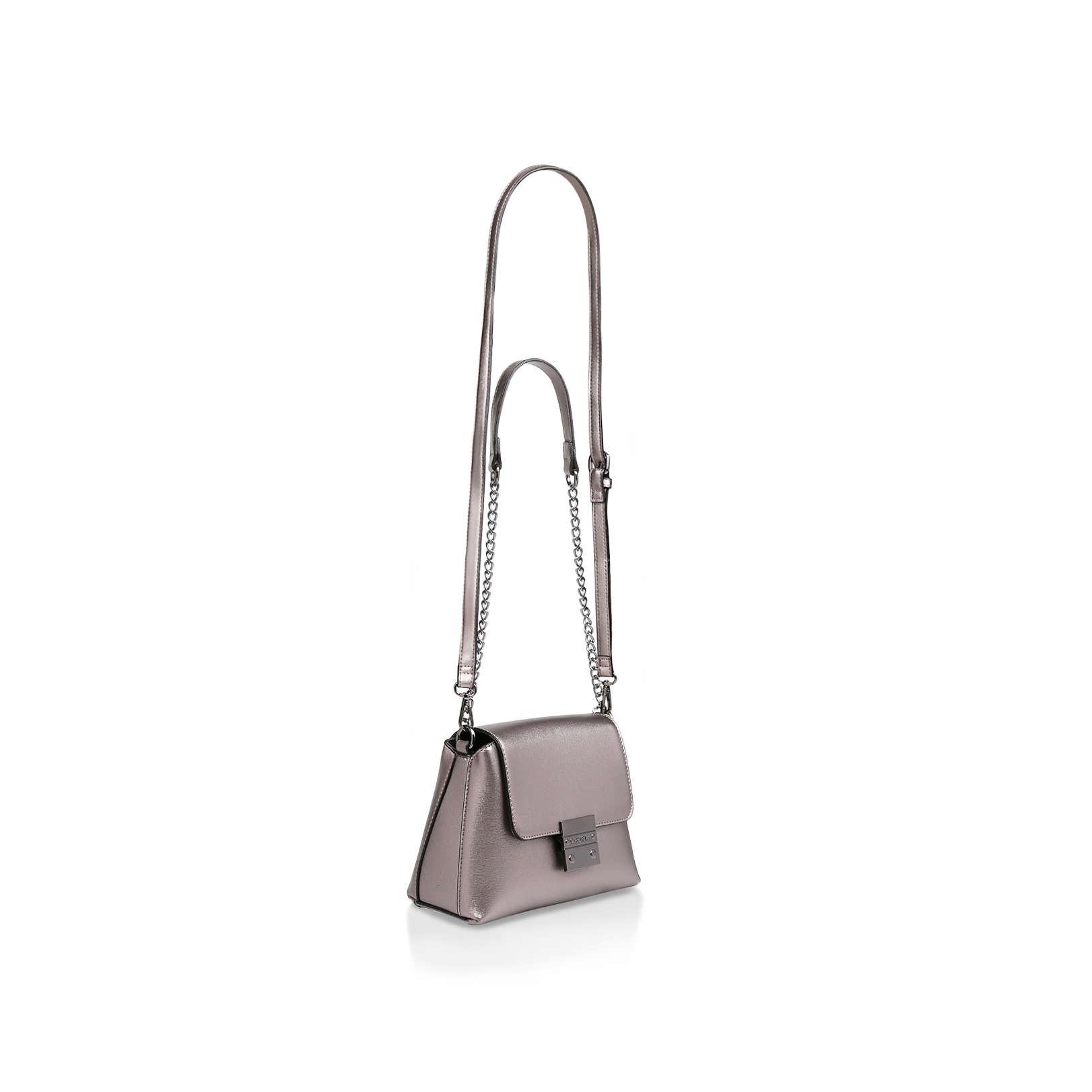 a36624c07e1 Carvela Kurt Geiger - Multicolor Mini Blink Shoulder Bag - Lyst. View  fullscreen