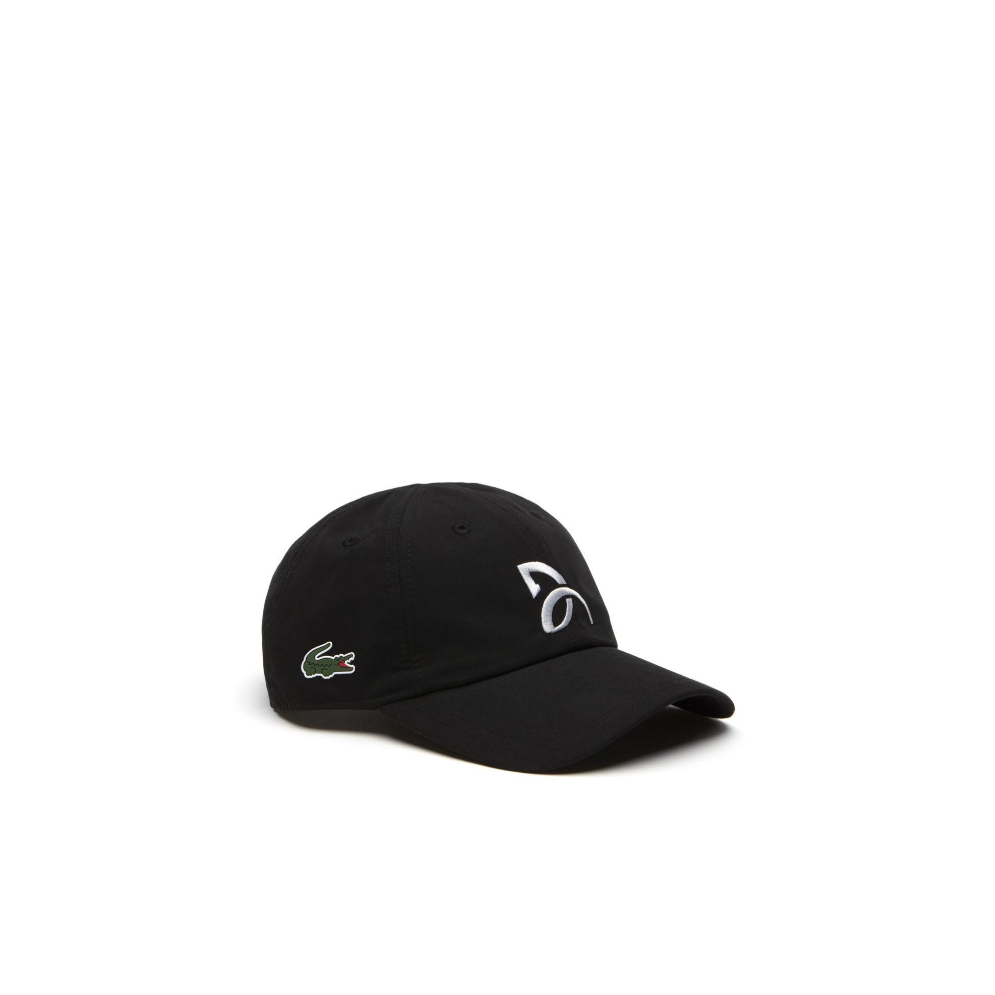 951ea97db3a81 Lyst - Lacoste Sport Tennis Microfiber Cap - Support With Style ...