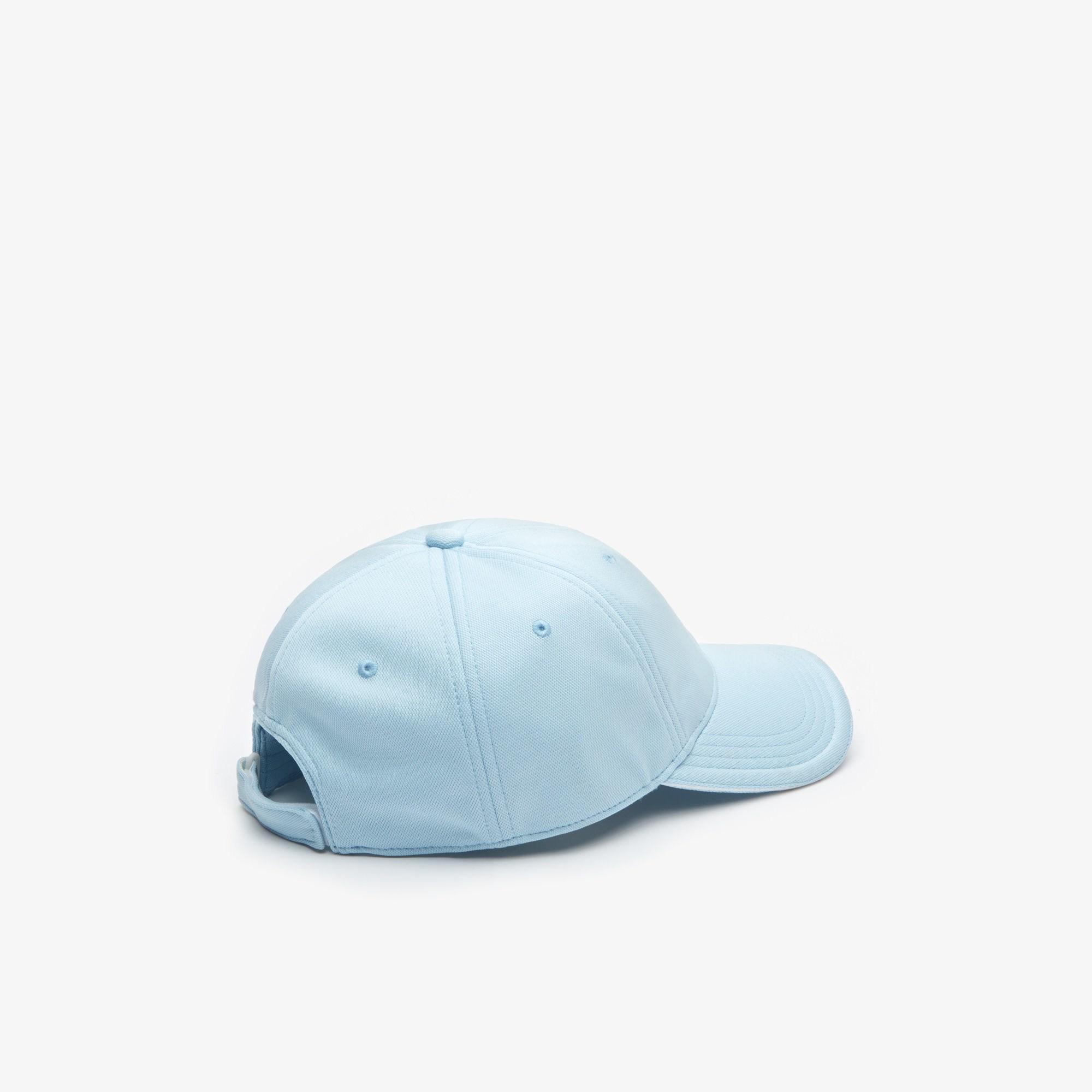 f3ee55514fe Lyst - Lacoste Sport Technical Piqué Golf Cap in Blue for Men