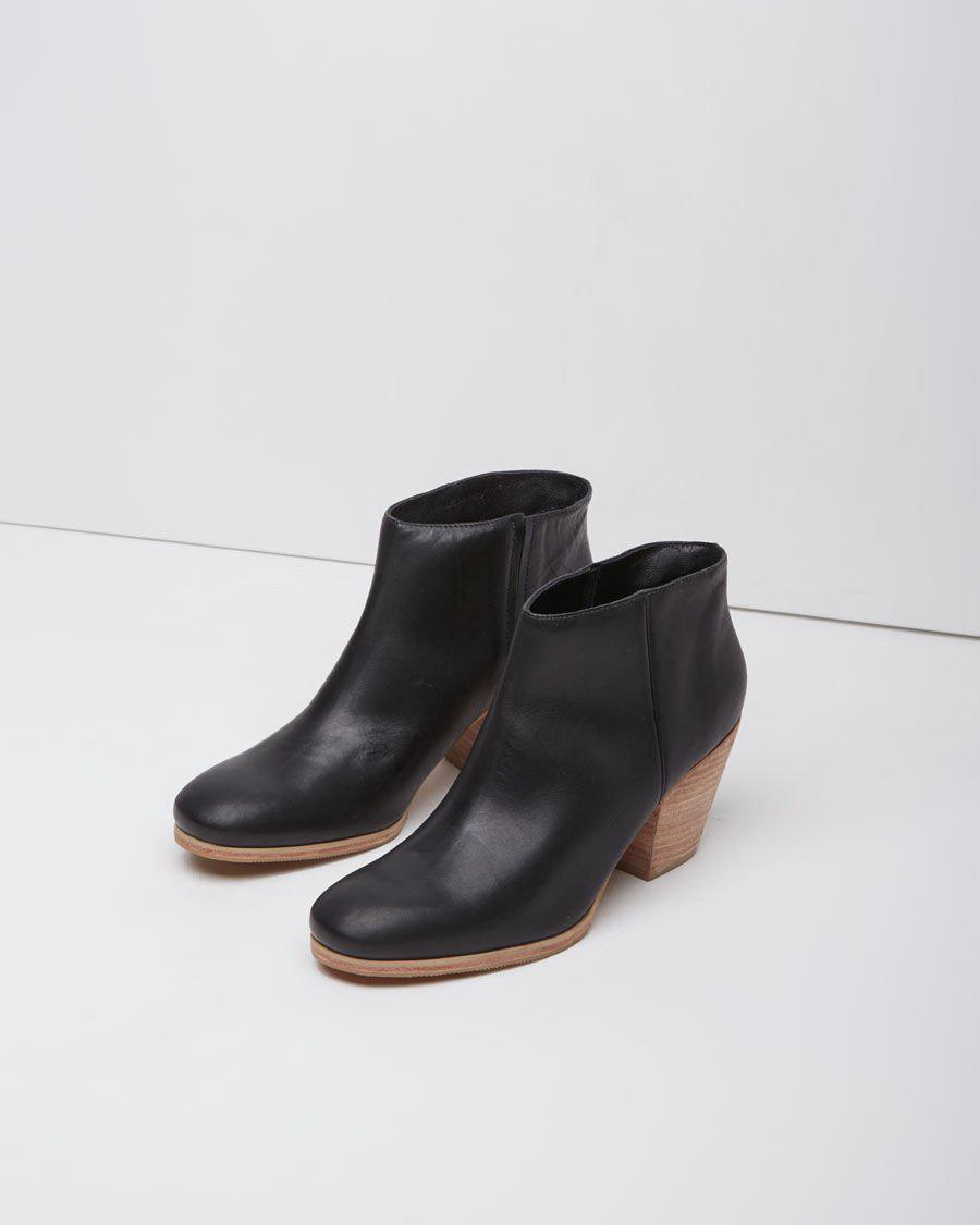 d45a0ca8374f Rachel Comey Mars Boot in Black - Lyst