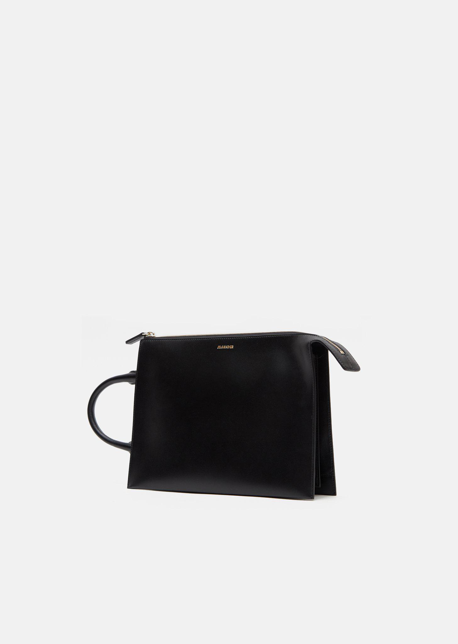 Jil Sander Small Tootie Handbag vo2Sl
