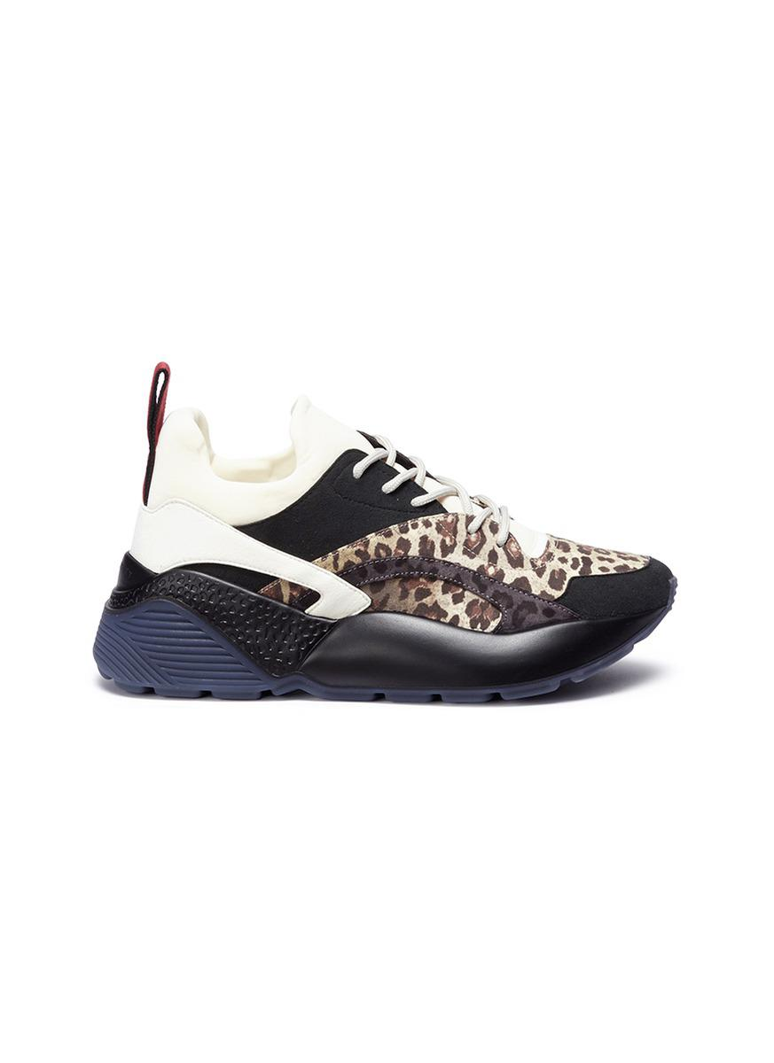 Eclypse low-top sneakers - Multicolour Stella McCartney IhmkKZs