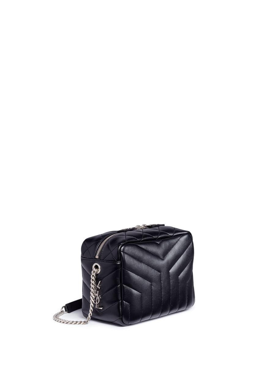 a8dfde4f95d Black Loulou Small Leather Bag   City of Kenmore, Washington