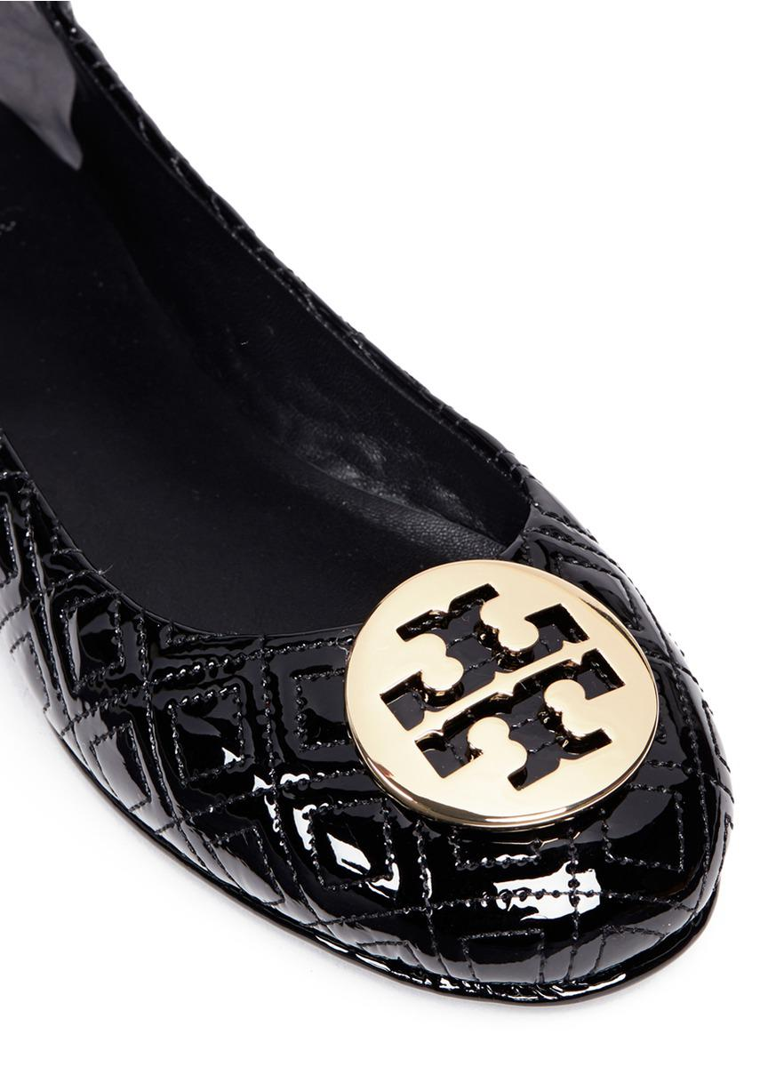 57d8b1912f4 Gallery. Previously sold at  Lane Crawford · Women s Tory Burch Marion ...