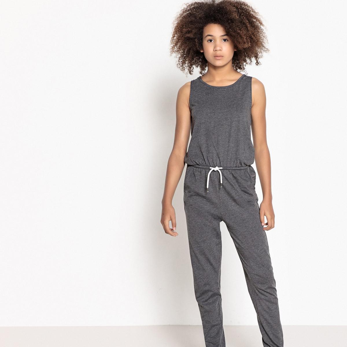 67775e75c693 Lyst - La Redoute Jersey Jumpsuit