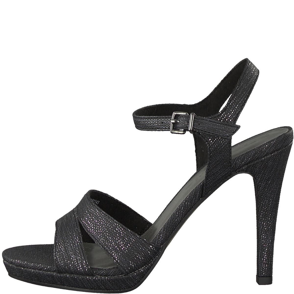 cheap sale get authentic huge surprise TAMARIS Myggia High Heel Sandals wiki cheap online discount 2014 new best sale online bmEtIkQ