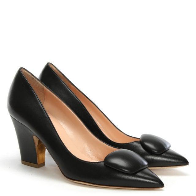 38e2064d4 rupert-sanderson-Black-Leather-Pierrot-Black-Leather-Court-Shoes.jpeg