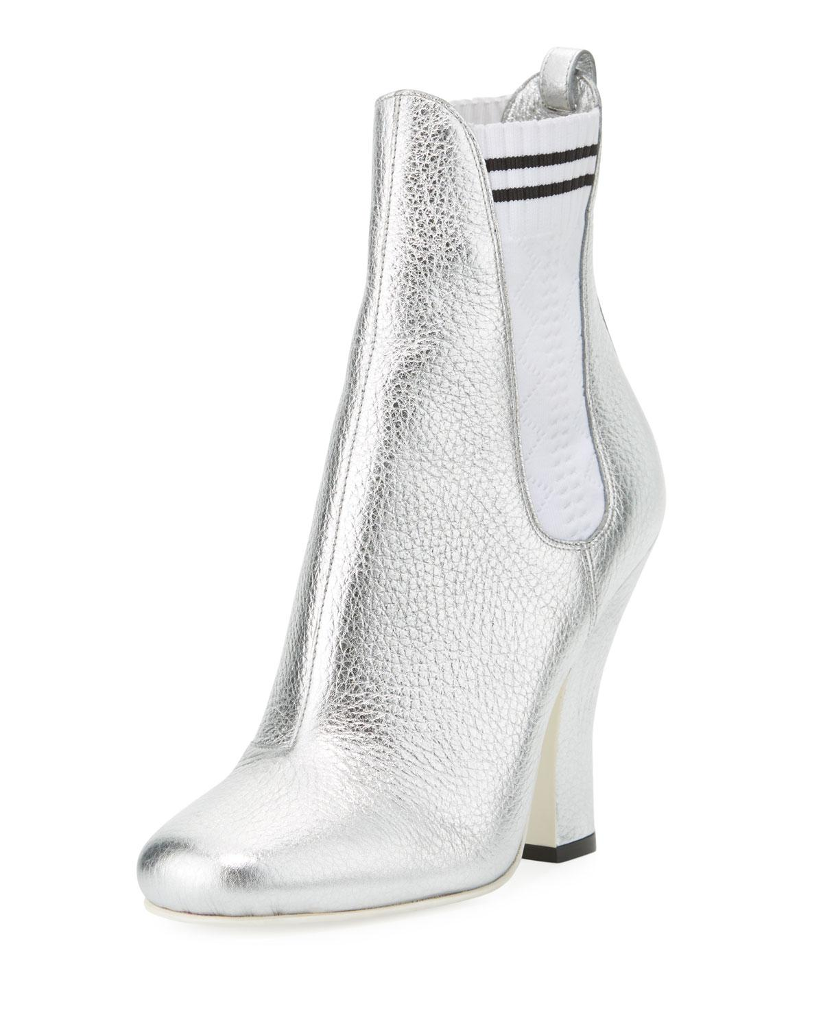 Fendi Antoinette Ankle Boots w/ Tags cheap sale for nice sale amazing price clearance sale buy cheap clearance 46ogPZB3G4