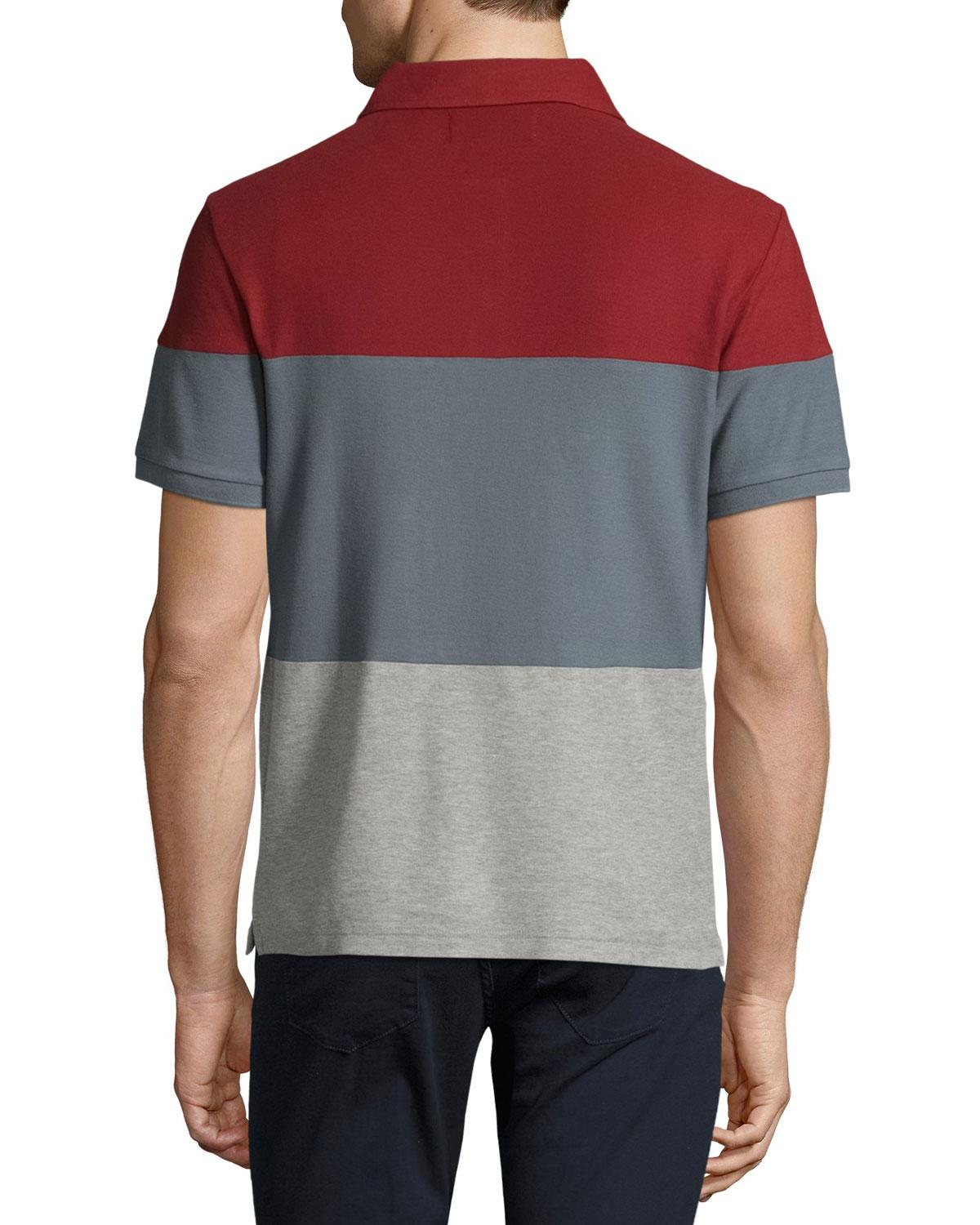 909903c8f7b6 red polo shirts for men - Ecosia