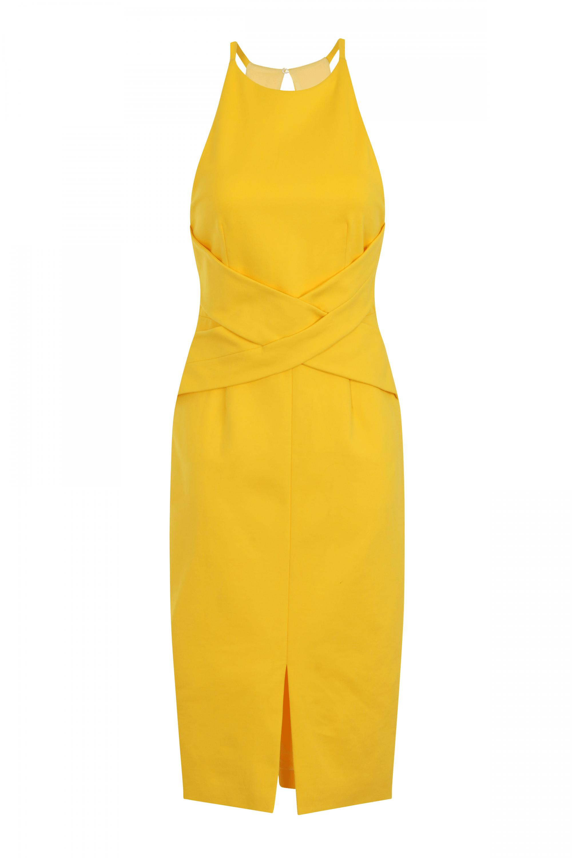 eaeaeae234 Gallery. Previously sold at  Lavish Alice · Women s Yellow Dresses ...