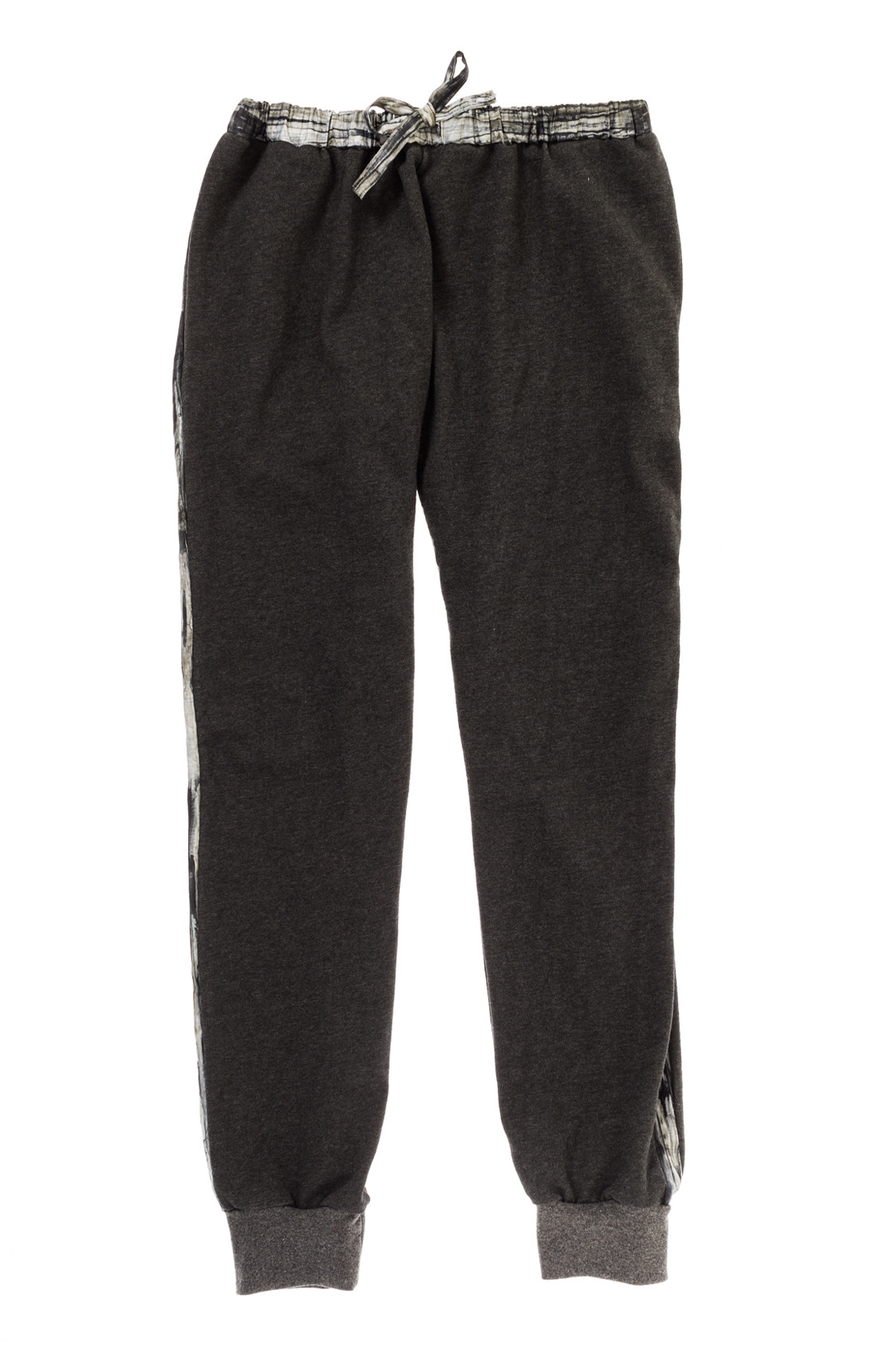Unique Jogging Pants In Black For Men NOIR  Lyst