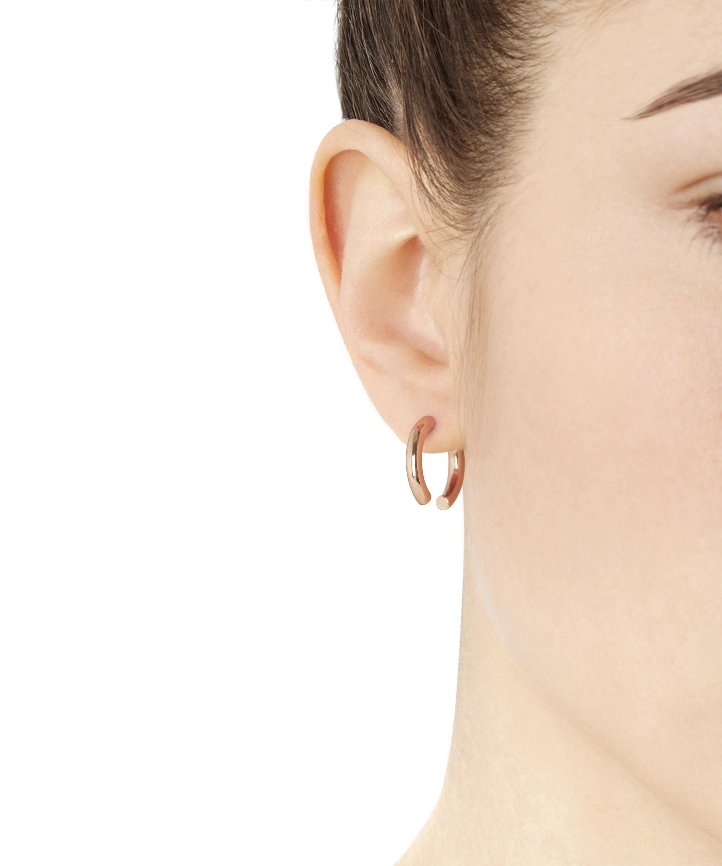Maria Black Broken 18 earring - Metallic C4An50s4h