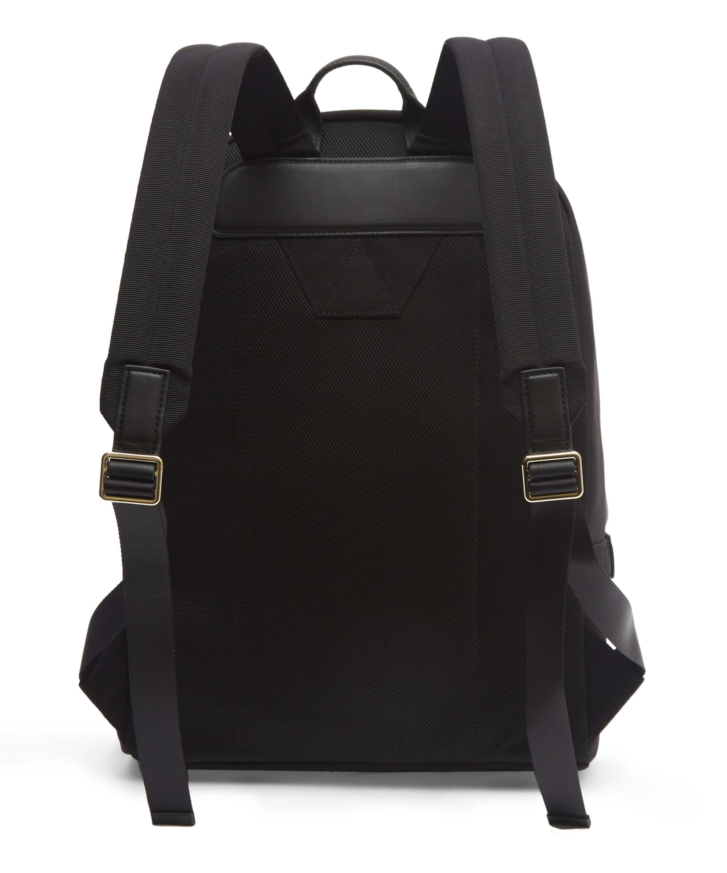 Paul Smith Feather Backpack in Black for Men - Lyst 9712163bc