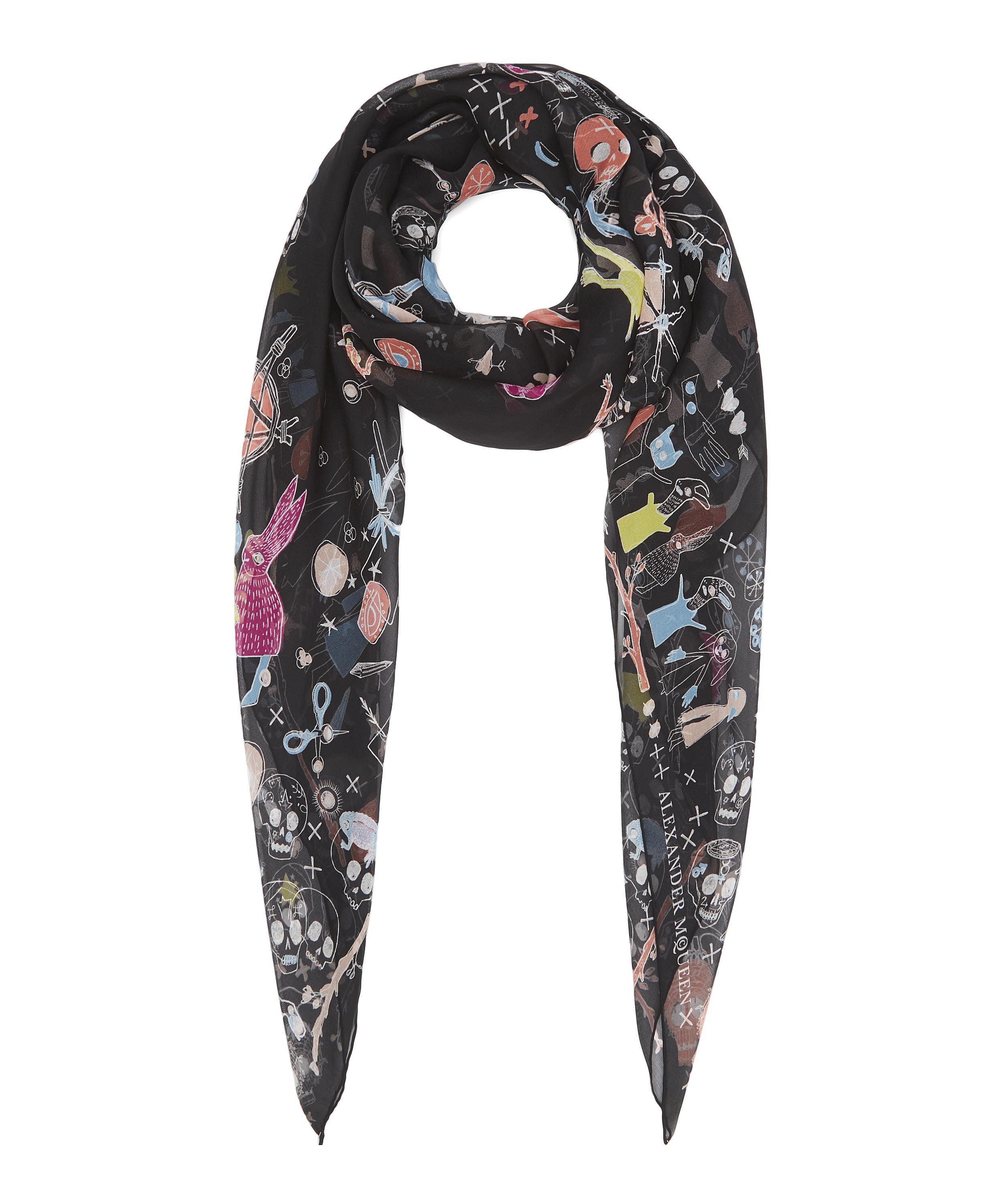 ACCESSORIES - Scarves Leitmotiv G46sY7XkU