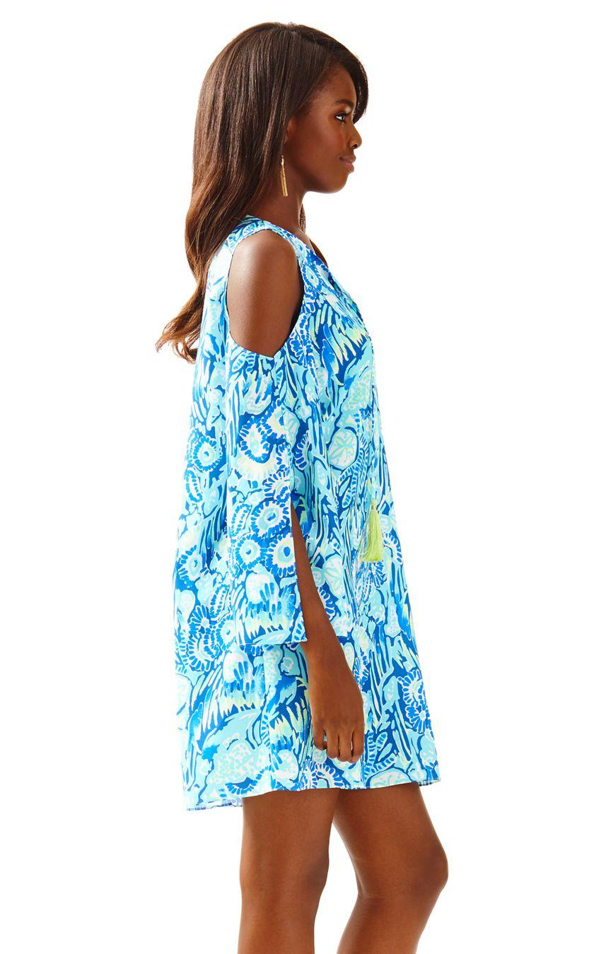 c305cd74251 Gallery. Previously sold at: Lilly Pulitzer · Women's Tunic Dresses
