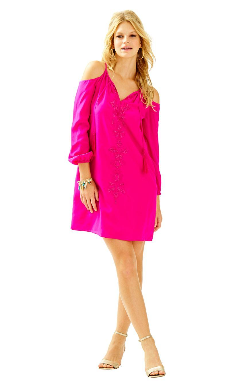 822705f5cb9 Gallery. Previously sold at: Lilly Pulitzer · Women's Tunic Dresses