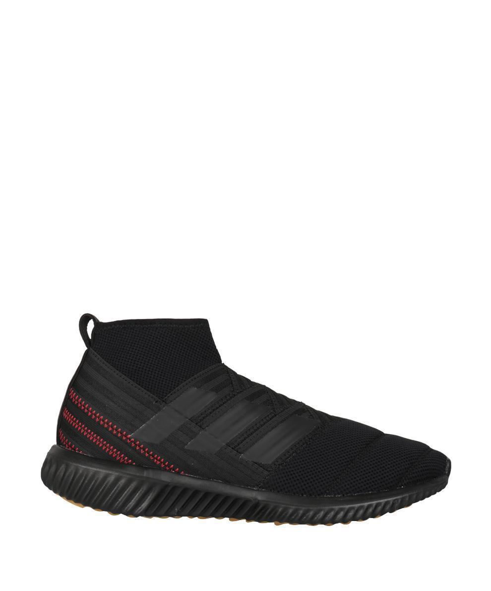 Calvin Klein 205W39NYC Black adidas Originals Edition Nemeziz High-Top Sneakers sq9moQXY