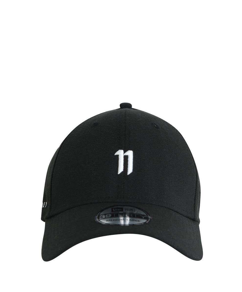Boris Bidjan Saberi 11 New Era Cap in Black for Men - Lyst d369835c001b