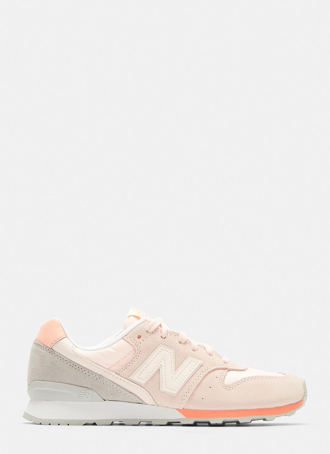 brand new 61443 a6083 sale new balance wmns 996 gold collection 6b133 c5c54