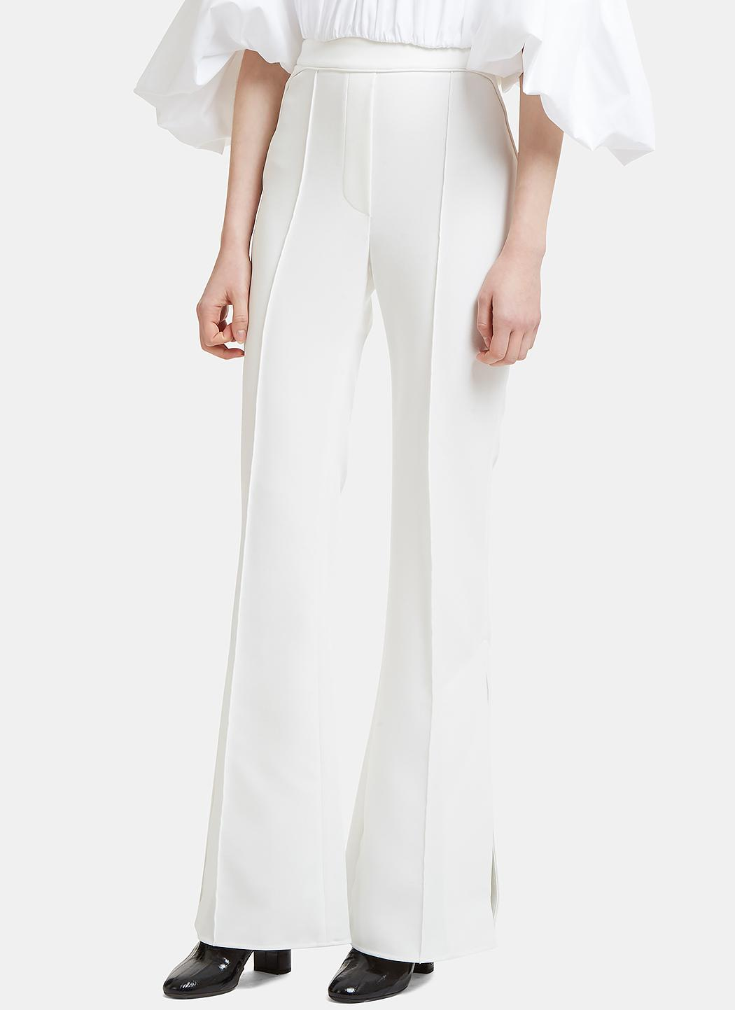 Ellery Orlando piped bootleg trousers Shipping Discount Authentic Marketable AFqNAQA