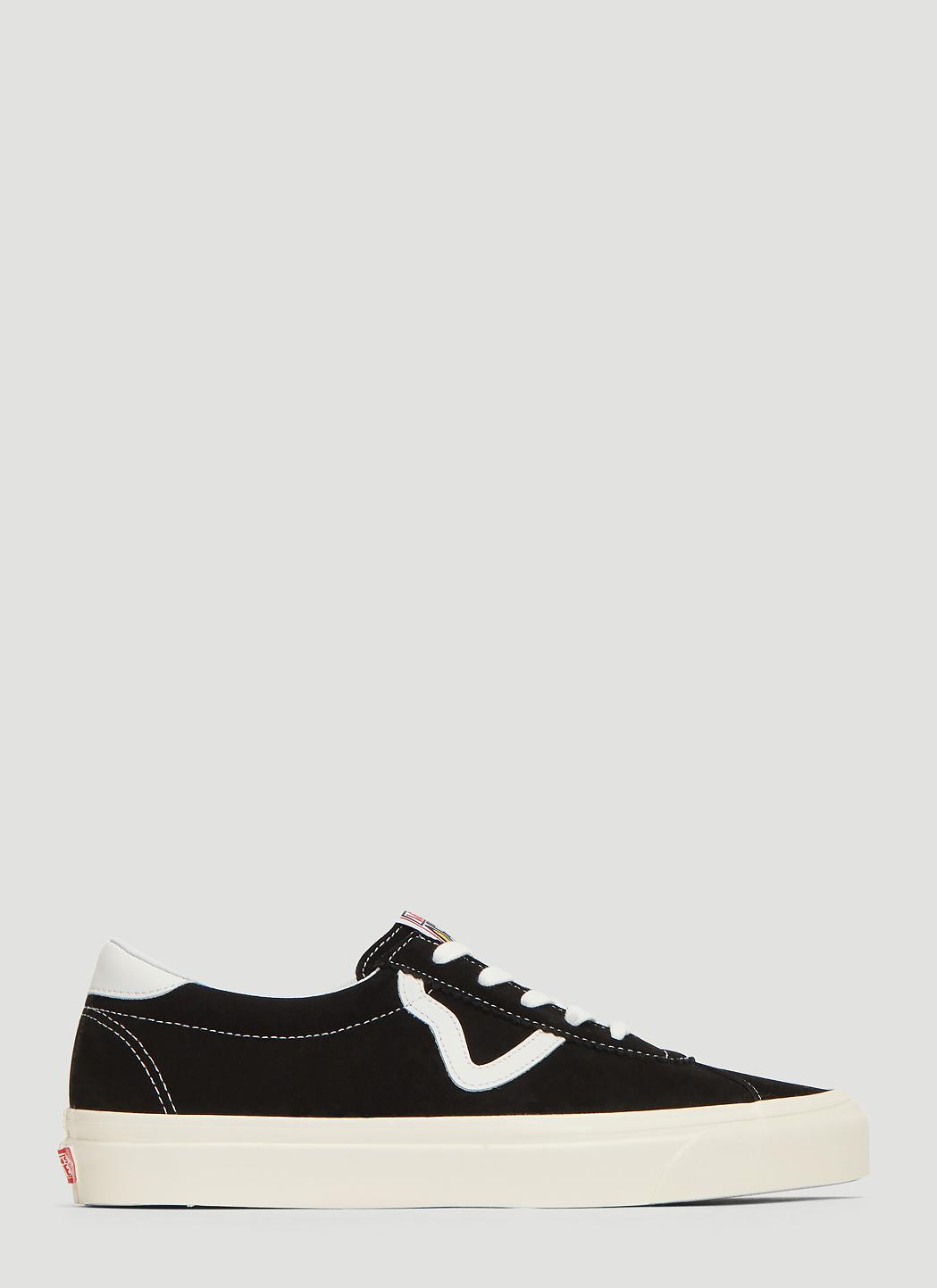 597b454a2a59 Lyst - Vans Style 73 Dx Anaheim Factory Sneakers In Black in Black ...