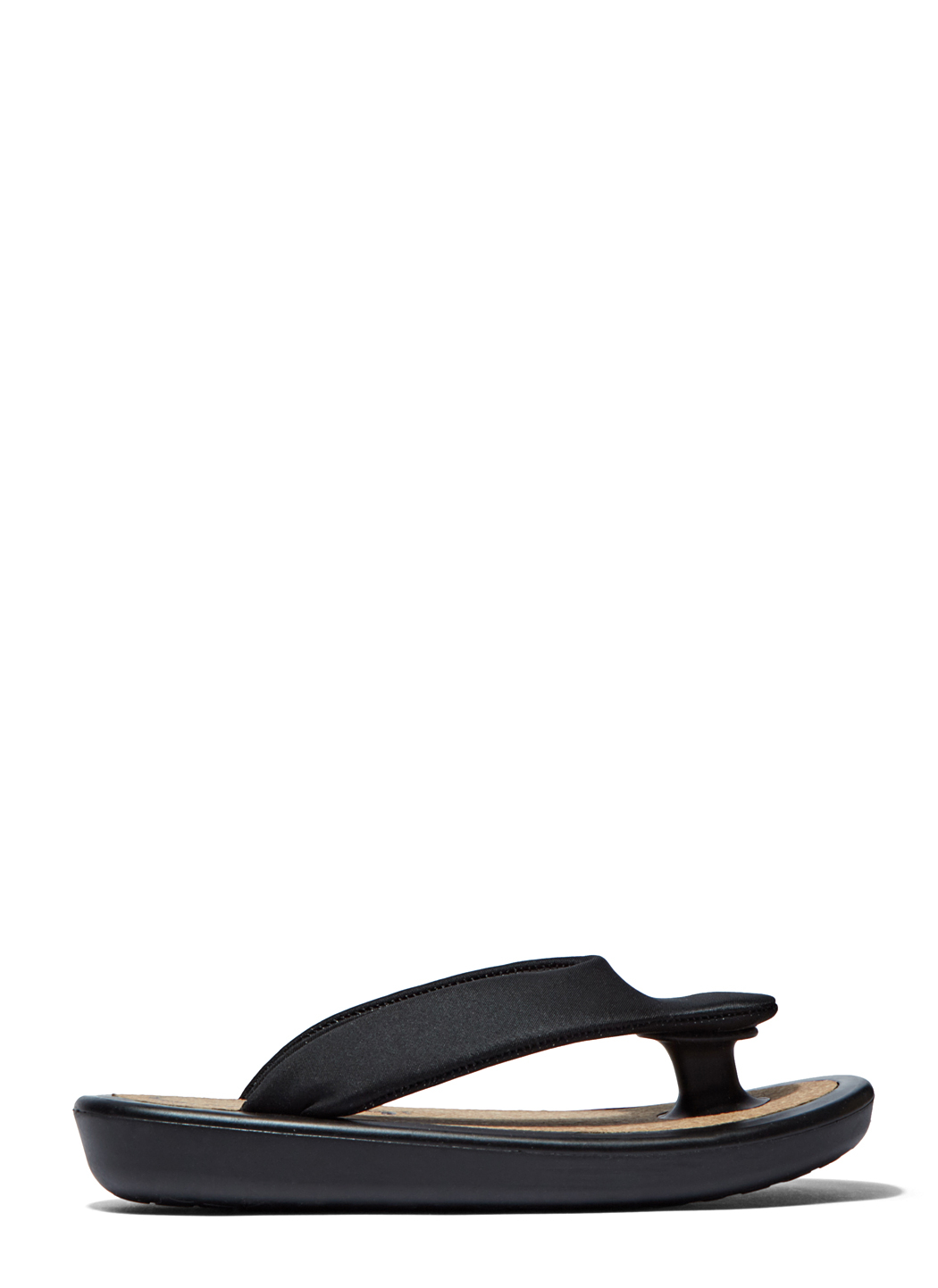 Eytys Unisex Jojo Sandals In Black In Black For Men Lyst