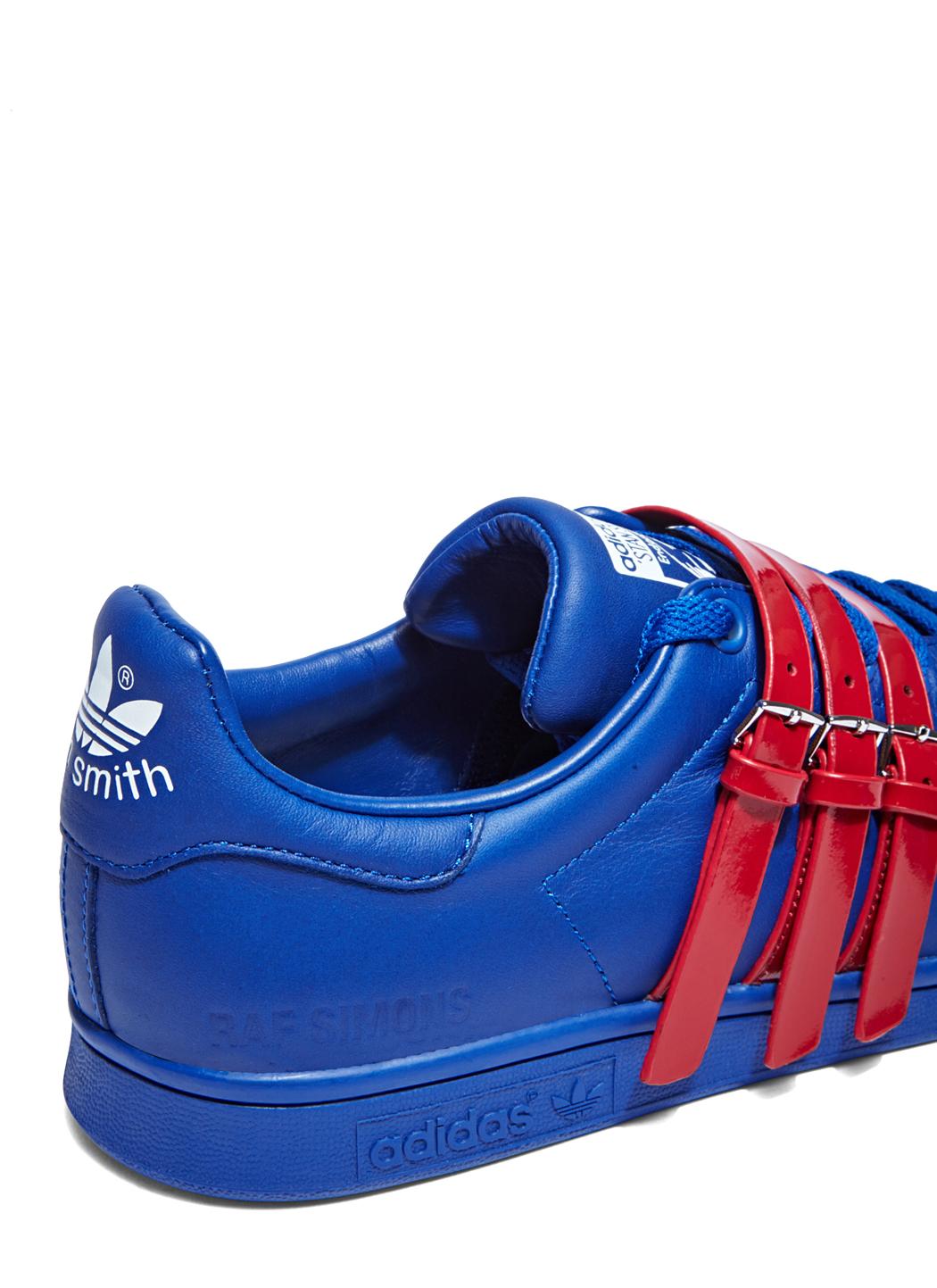 Adidas Raf Simons Shoes Boat Shoes