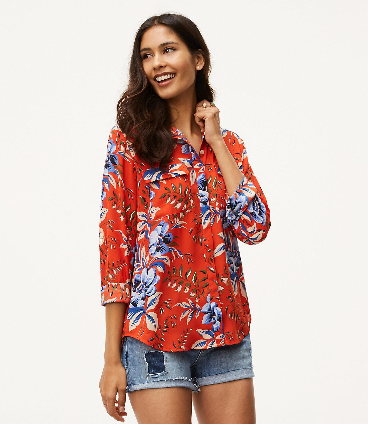517f8db517f2b8 Utility Blouse - Catalyst PSM